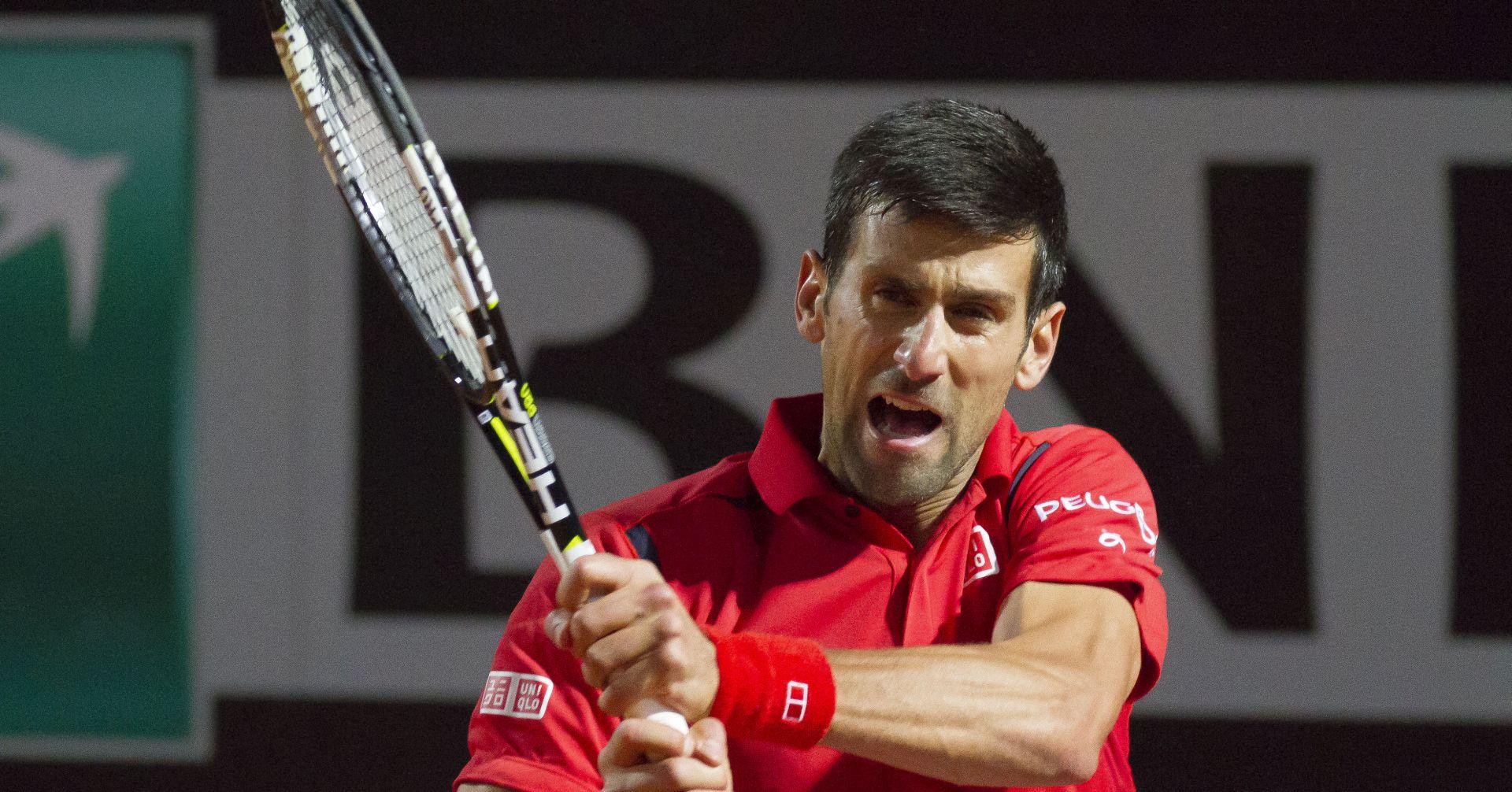 ATP RIM Đoković ponovno bolji od Nadala