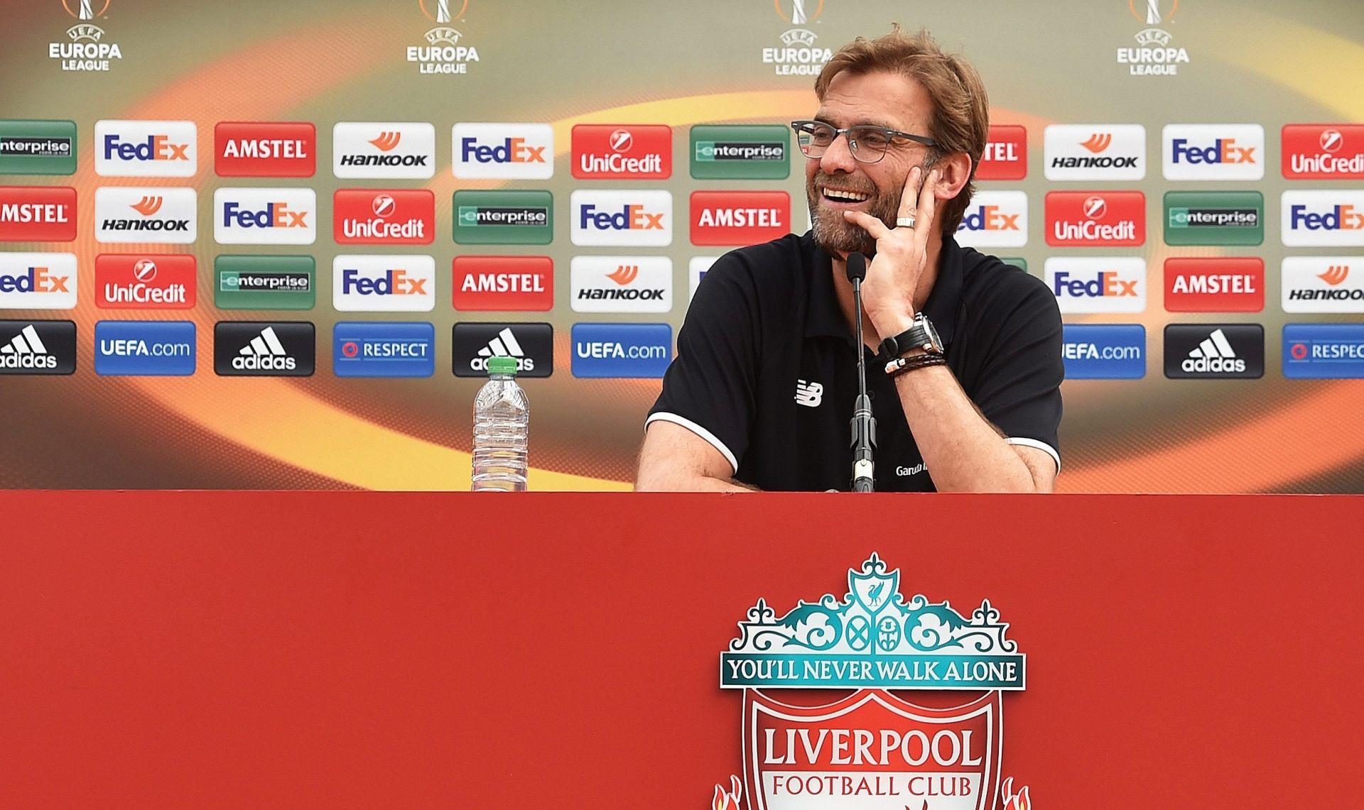 STIGAO TEK PROŠLE GODINE Vlasnici Liverpoola ponudili Kloppu produljenje ugovora
