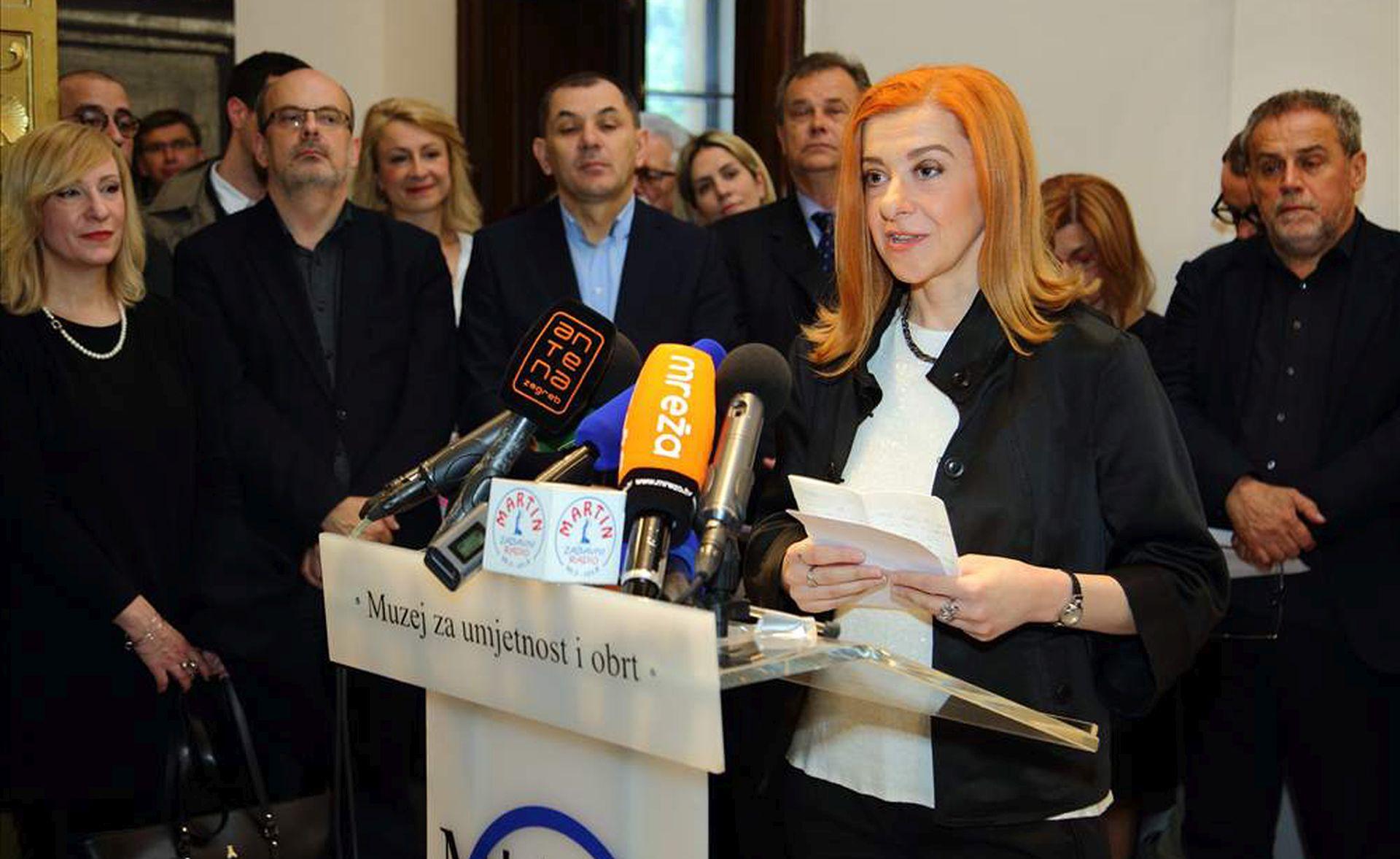 Otvorena izložba o obitelji Vranyczany otvorena u MUO