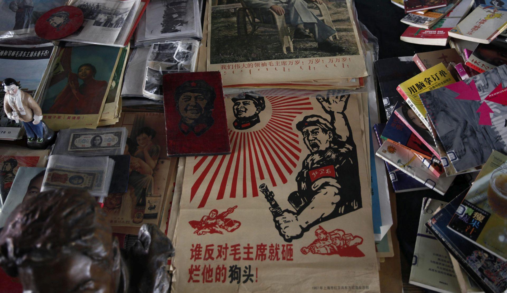 People's Daily: Kulturna revolucija ne smije se ponoviti