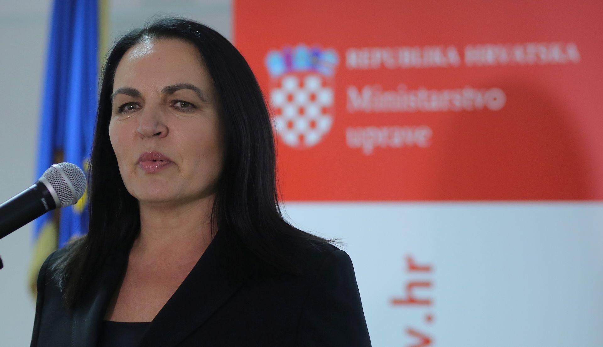 """Ministarstvo uprave predstavilo publikaciju """"Javna uprava vama na usluzi"""""""