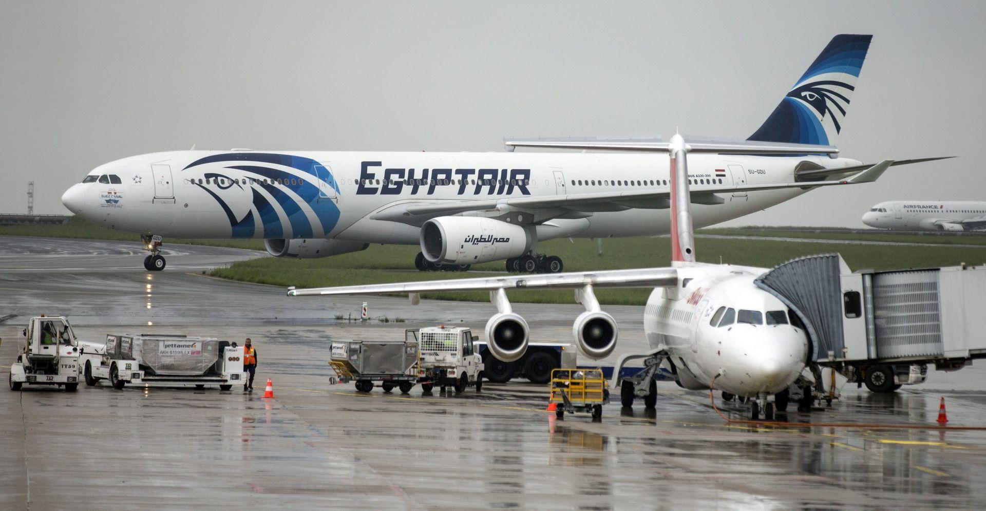 GRCI TVRDE: Pronađeni dijelovi uopće ne pripadaju avionu