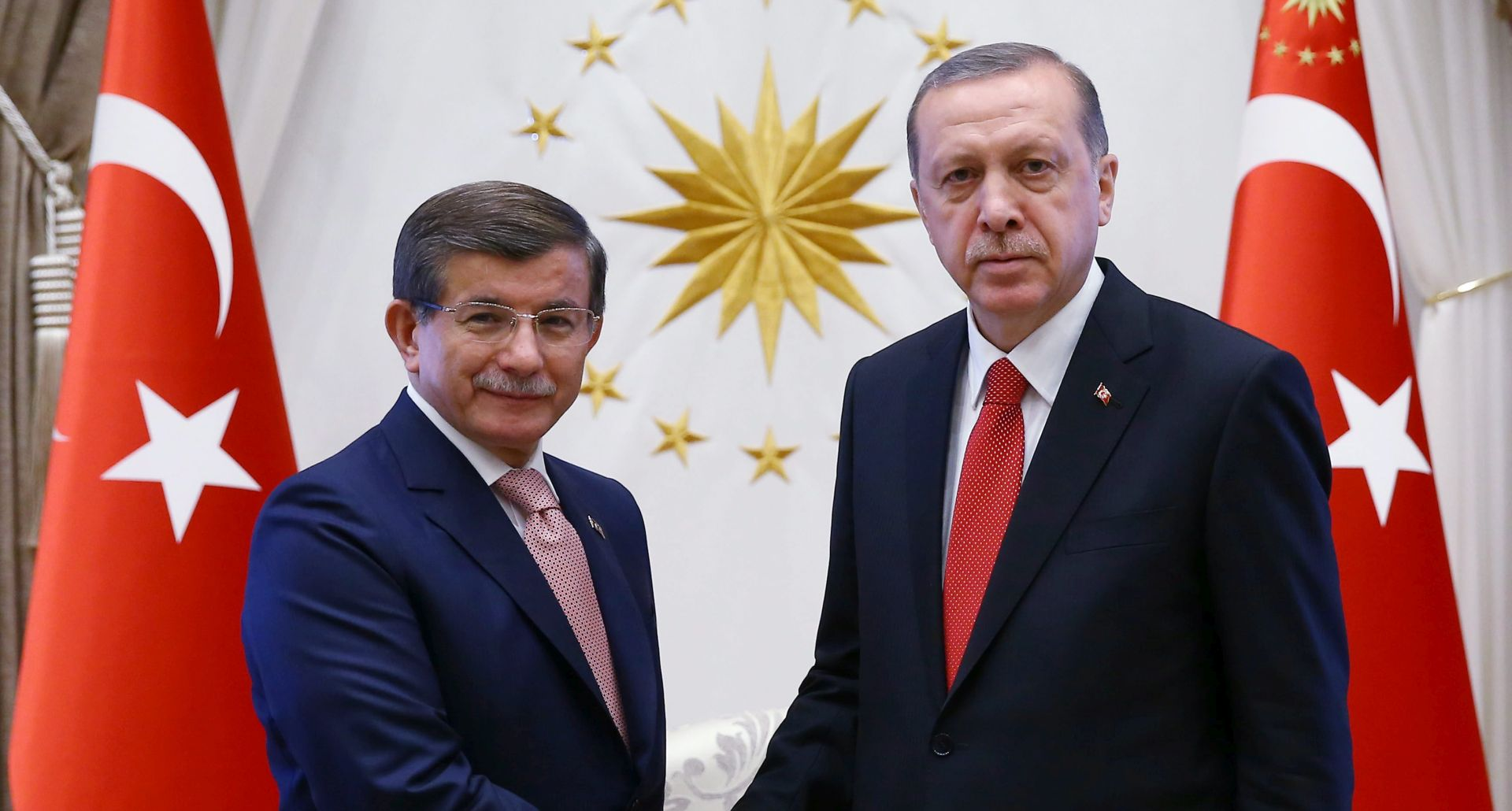 TURSKA Erdoganov saveznik Yildirim nominiran za novog premijera