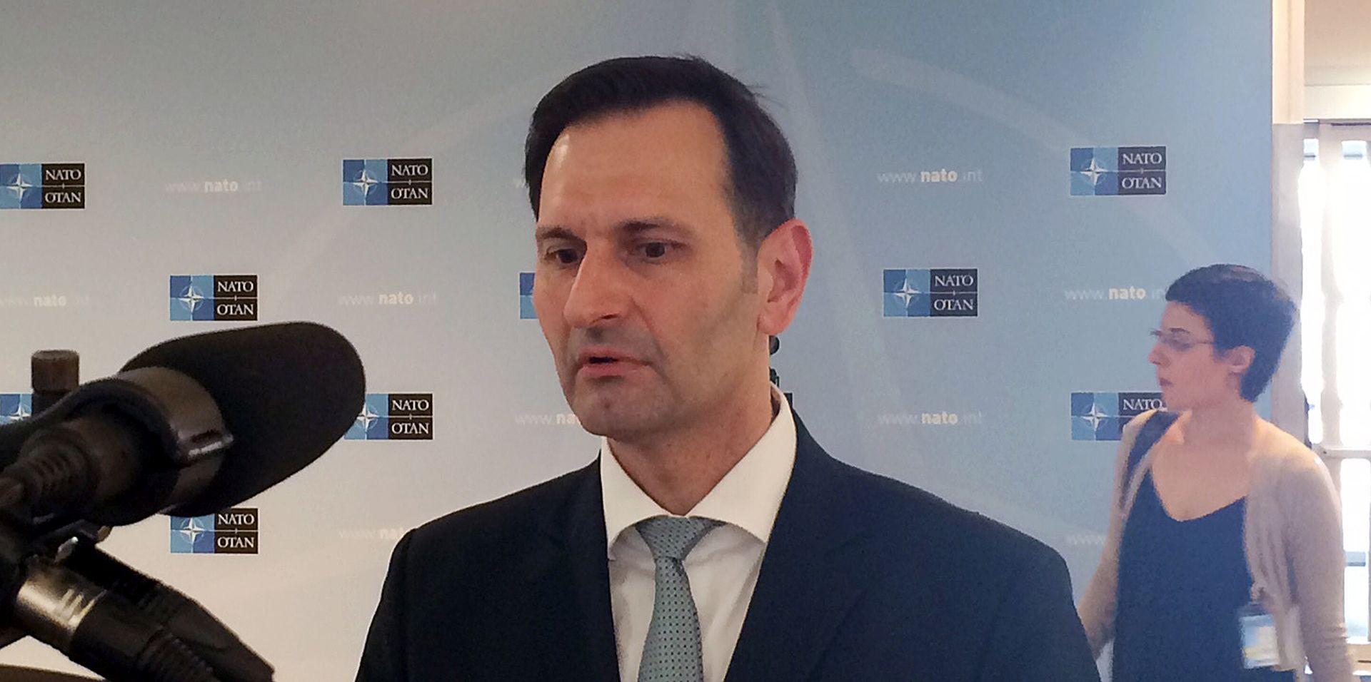 Kovač očekuje da će nova srbijanska vlada ostati privržena ulasku u EU-u i punoj suradnji s Haškim sudom