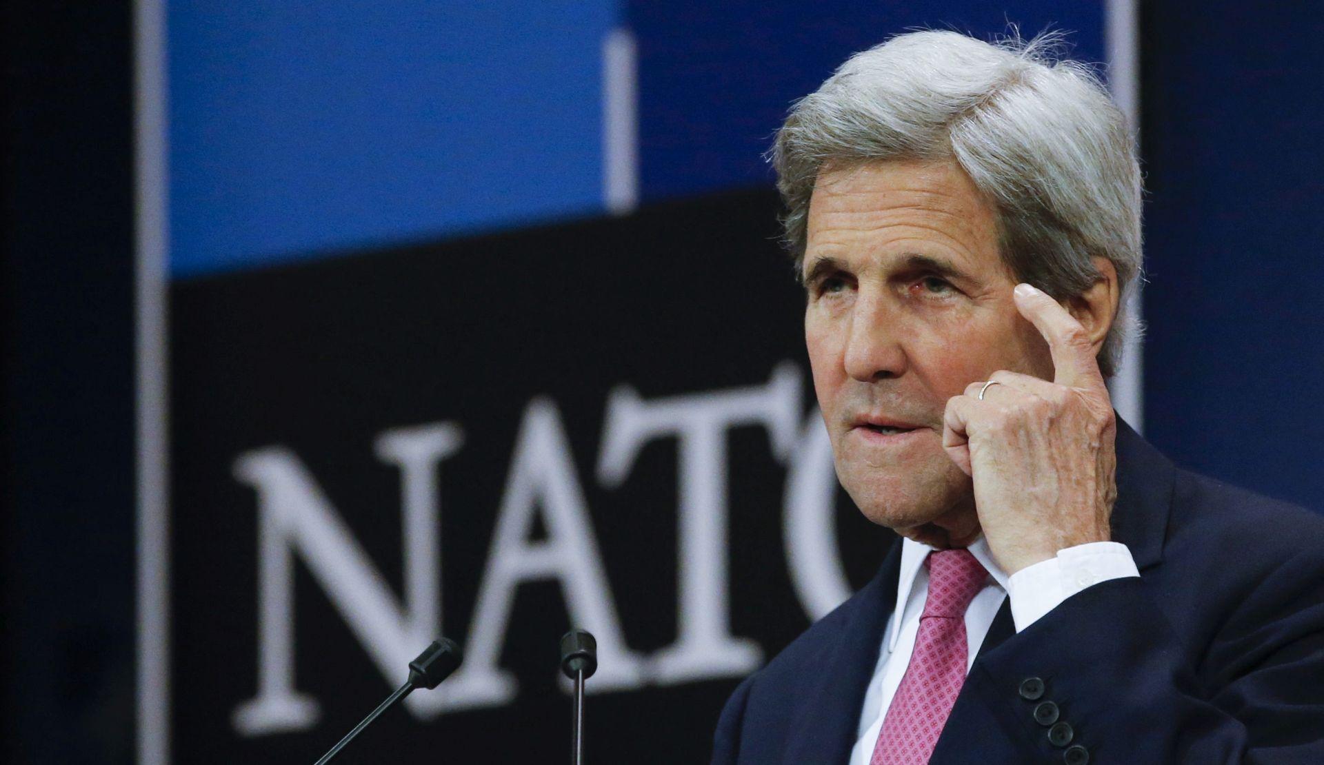 NATO spreman pomoći u borbi protiv krijumčara ljudima u Sredozemlju