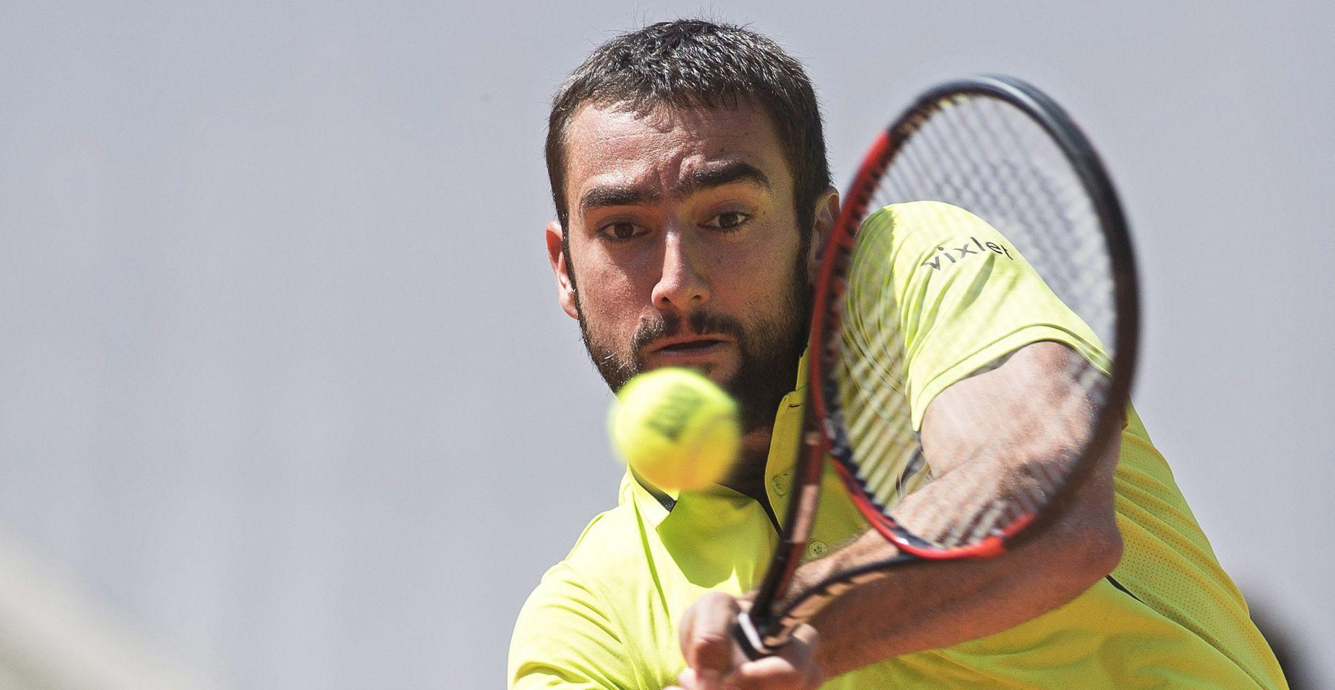 ATP ŽENEVA Wawrinka bolji od Čilića u finalu