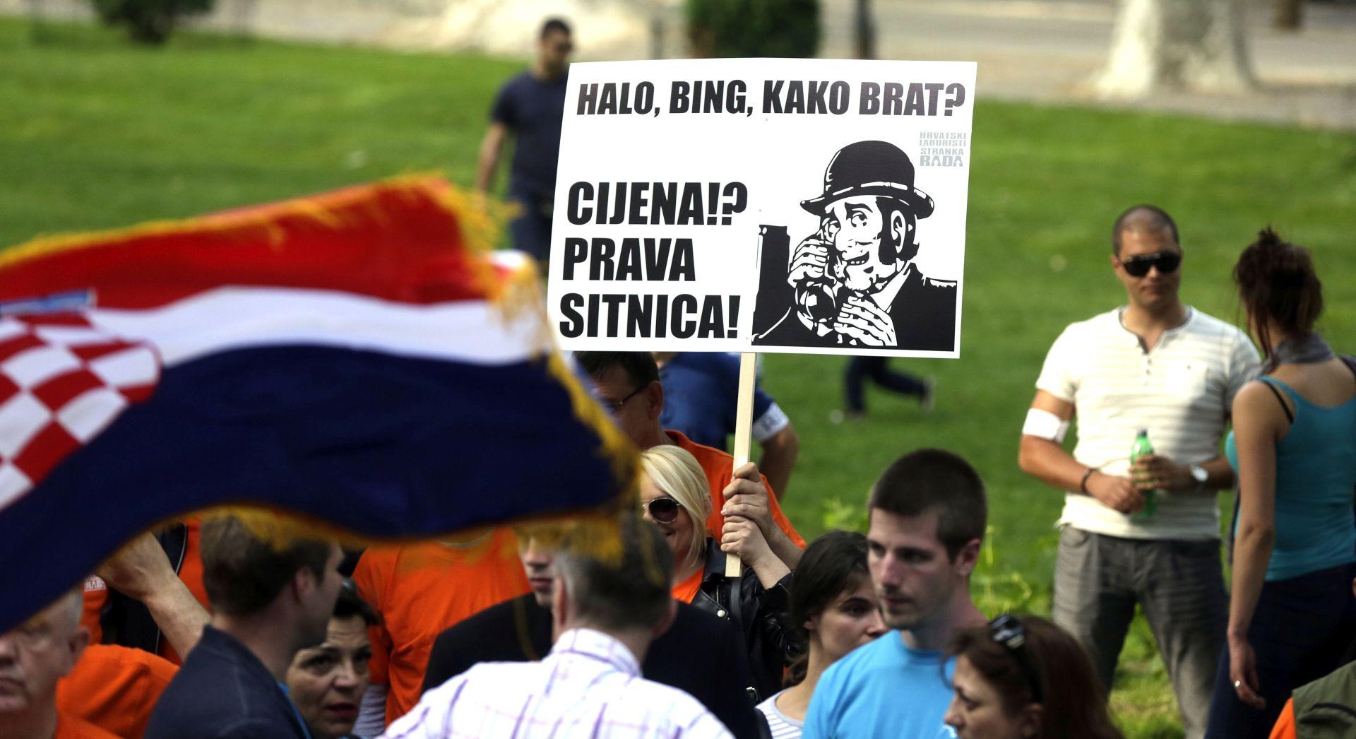 HINA/ Denis CERIĆ
