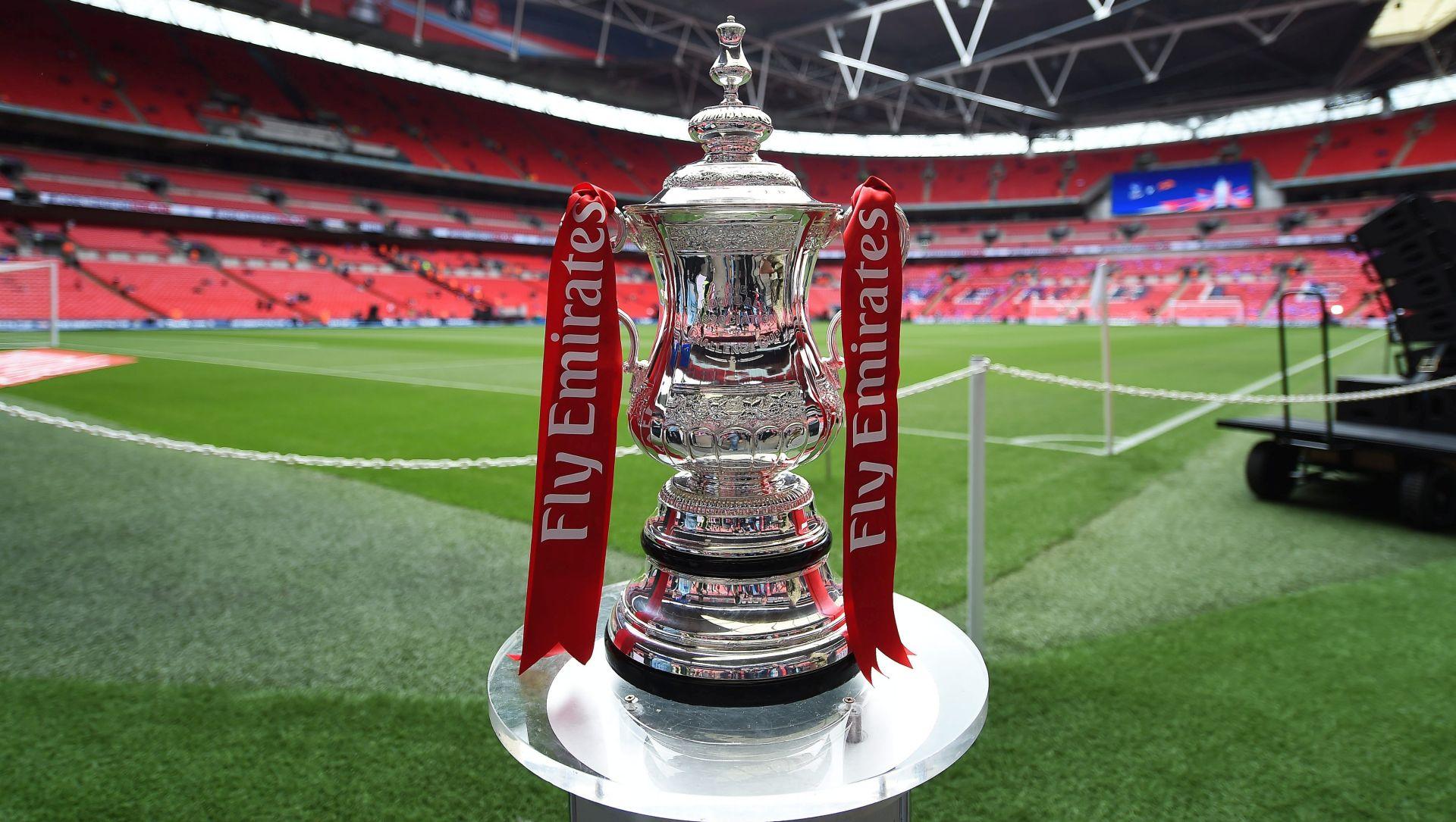 VIDEO: 'CRVENI VRAGOVI' OSVOJILI FA KUP United pobjedom 'gurnuo' West Ham u Europa ligu