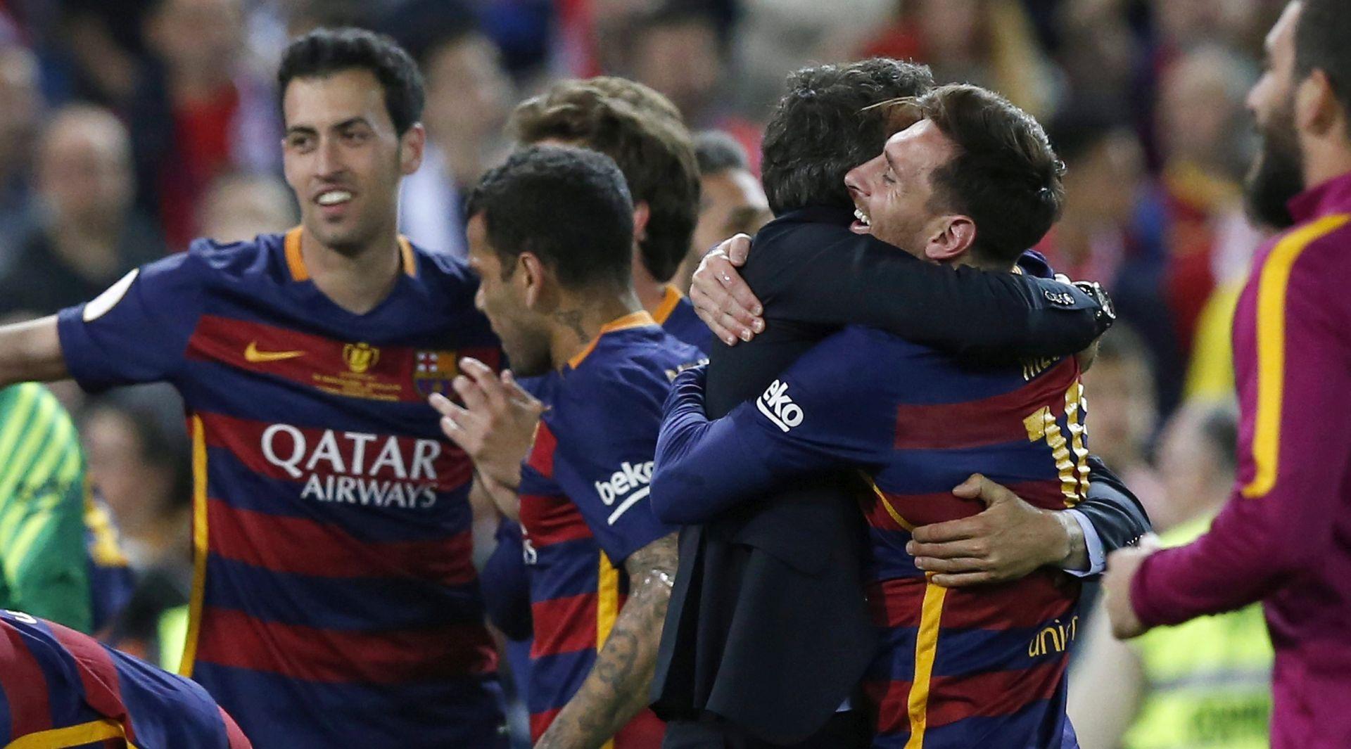 VIDEO: Barcelona slavila protiv Celtica u prijateljskoj utakmici
