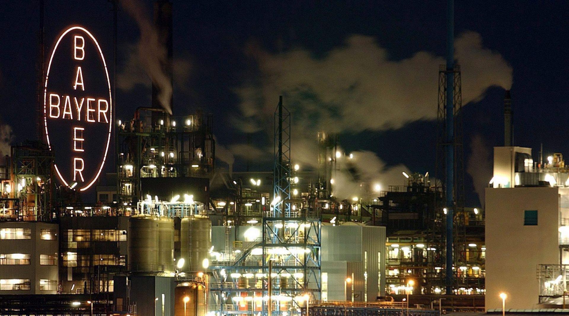 Bayer priprema novu ponudu za Monsanto