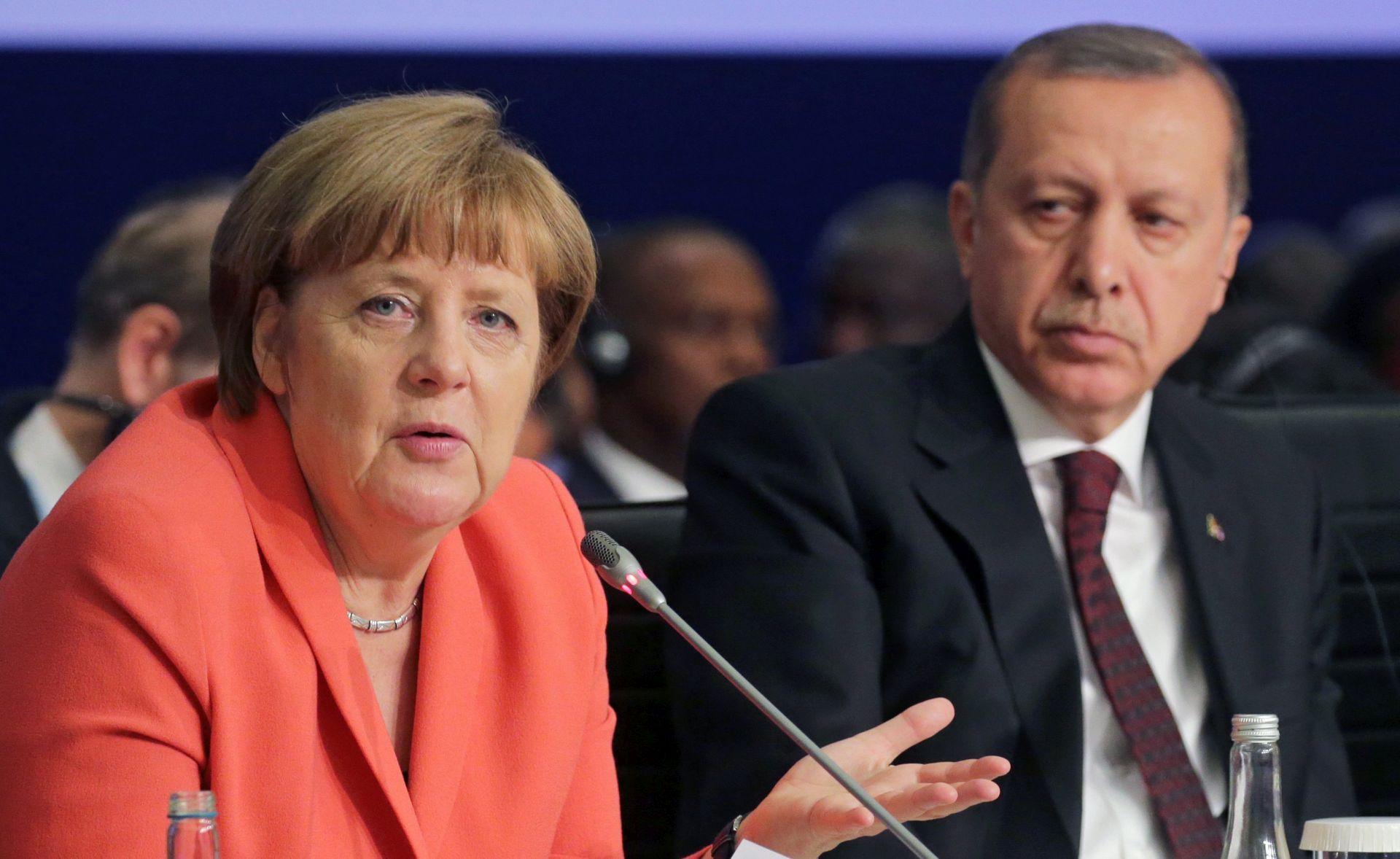 Merkel upozorava: Globalni sustav humanitarne pomoći ne funkcionira