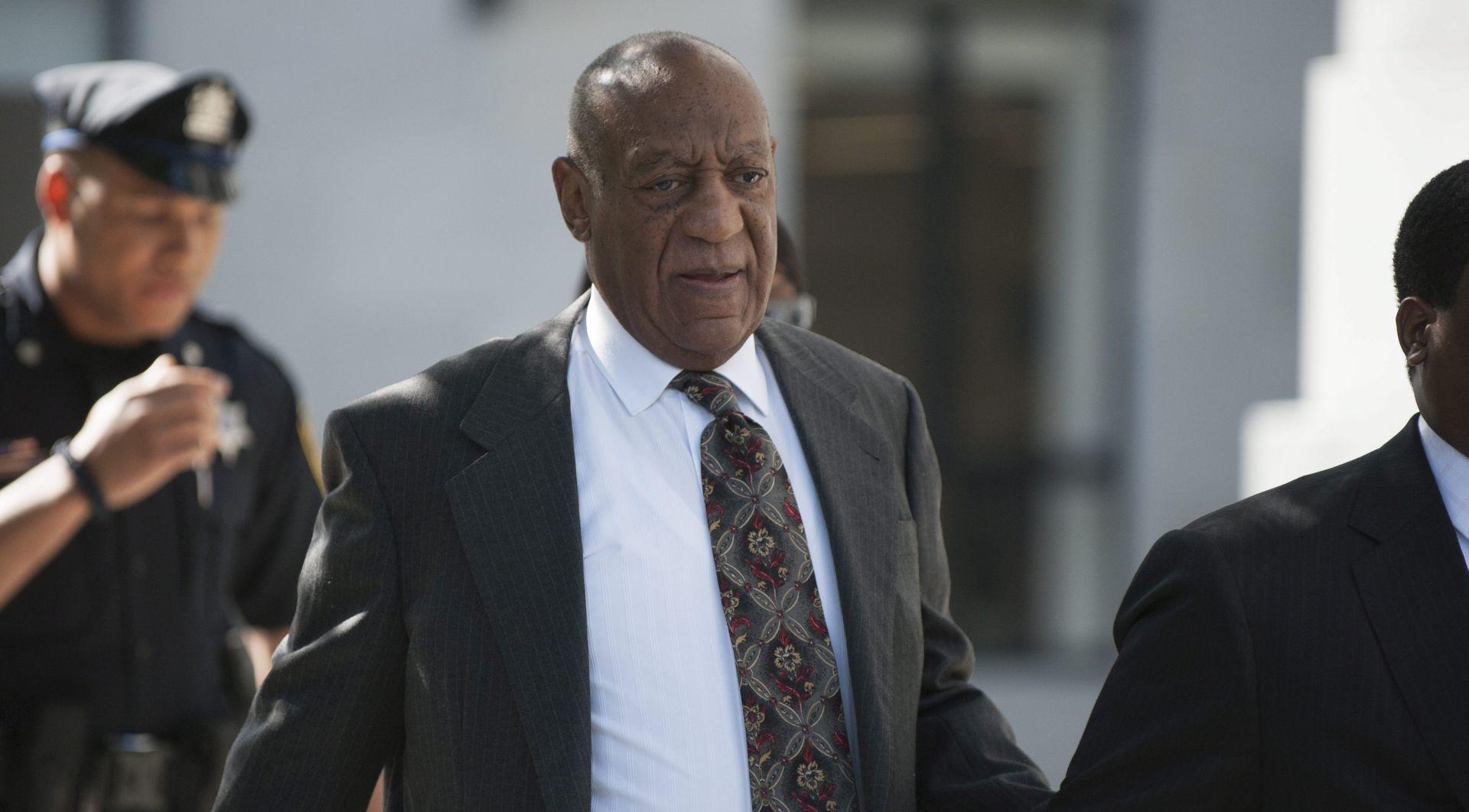 PRIKUPILI SU DOVOLJNO DOKAZA Bill Cosby ide na suđenje, prijeti mu 10 godina zatvora