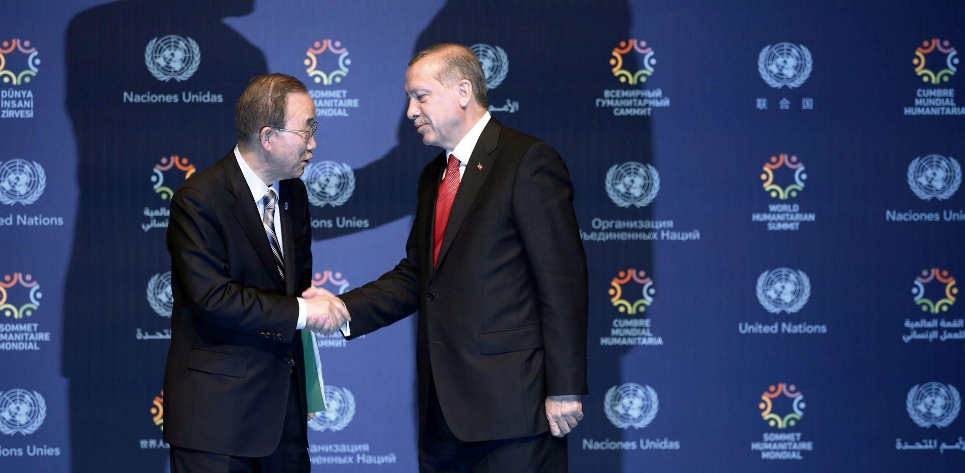 Humanitarni summit pokazao spremnost za podjelu odgovornosti oko izbjegličke krize
