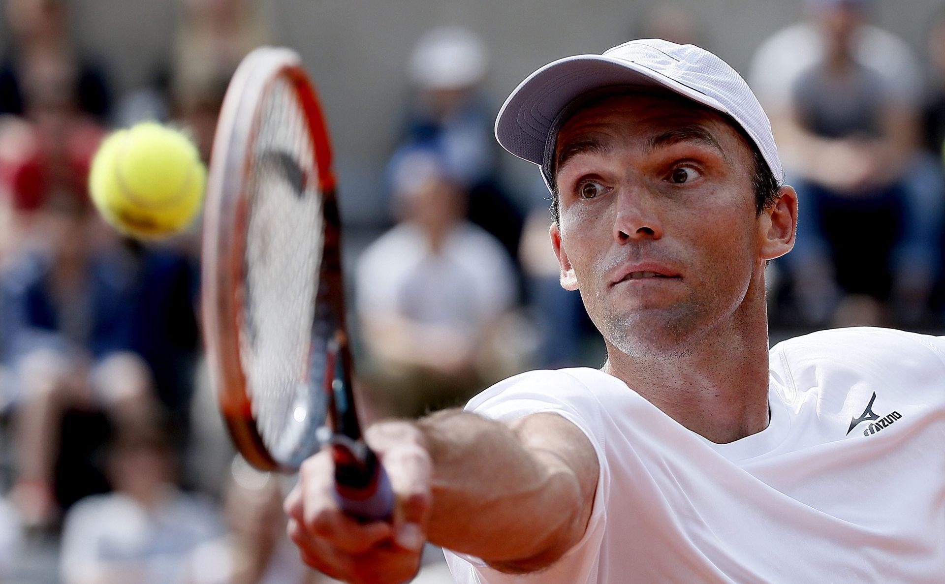 ROLAND GARROS Karlovića u trećem kolu zaustavio Andy Murray