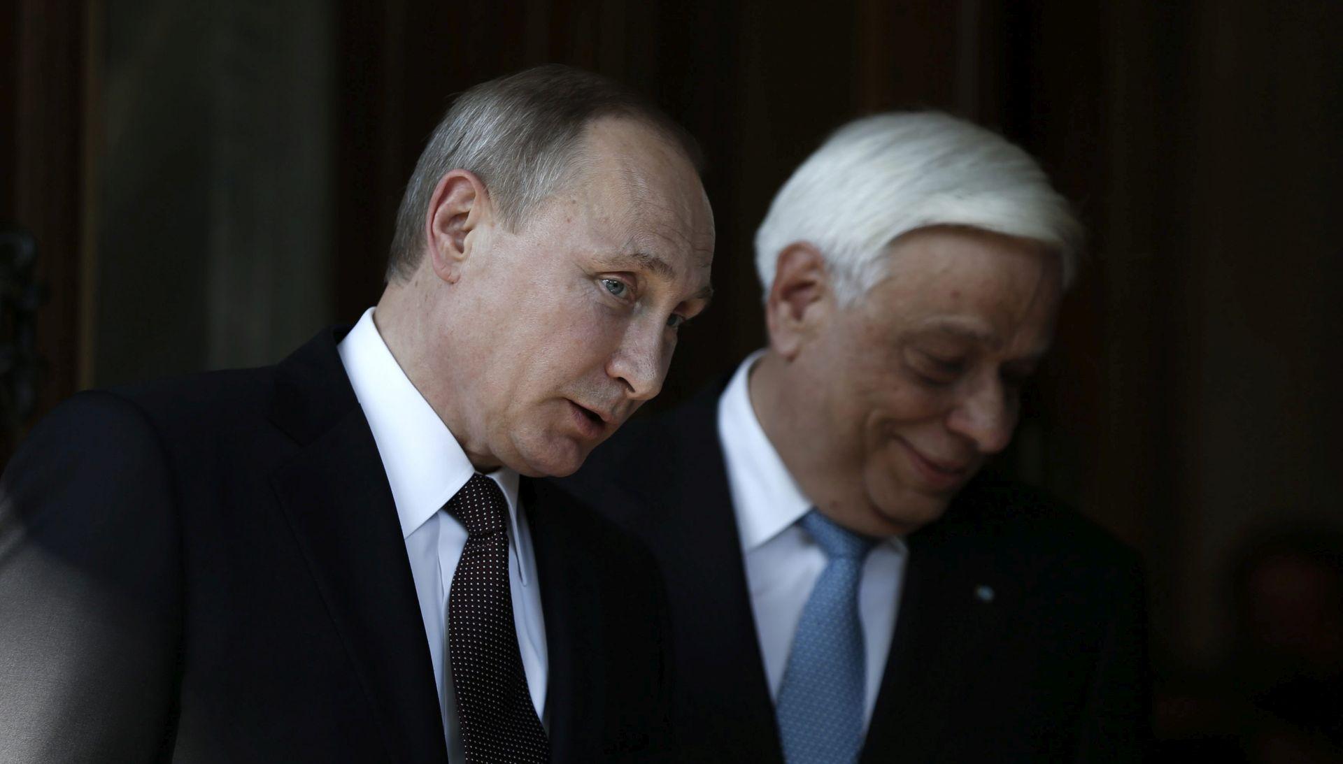 PUTIN PRIJETI Rumunjska i Poljska mogle bi se naći u dometu ruskih raketa