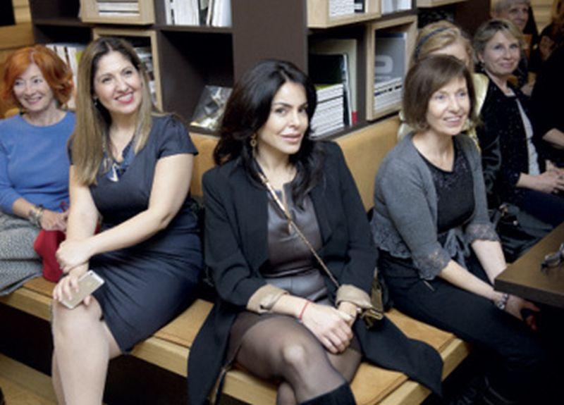 Međunarodni klub žena prikupio novac za Dom za starije u Rijeci