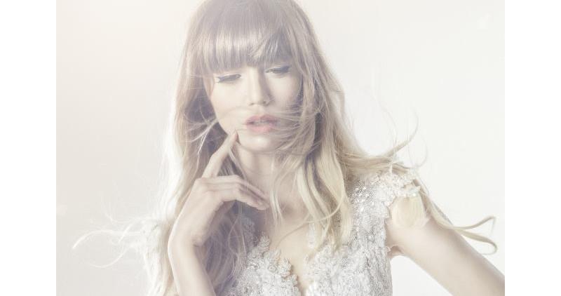 FOTO: Bajkovite vjenčanice i haljine Ivice Skoke osvajaju glamurom
