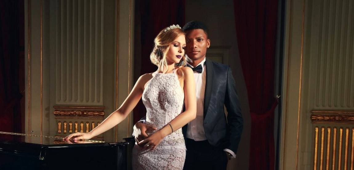 FOTO: Junior Fernandes i Marta Marija Radić najavili vjenčanje modnom kampanjom za Royal Bride