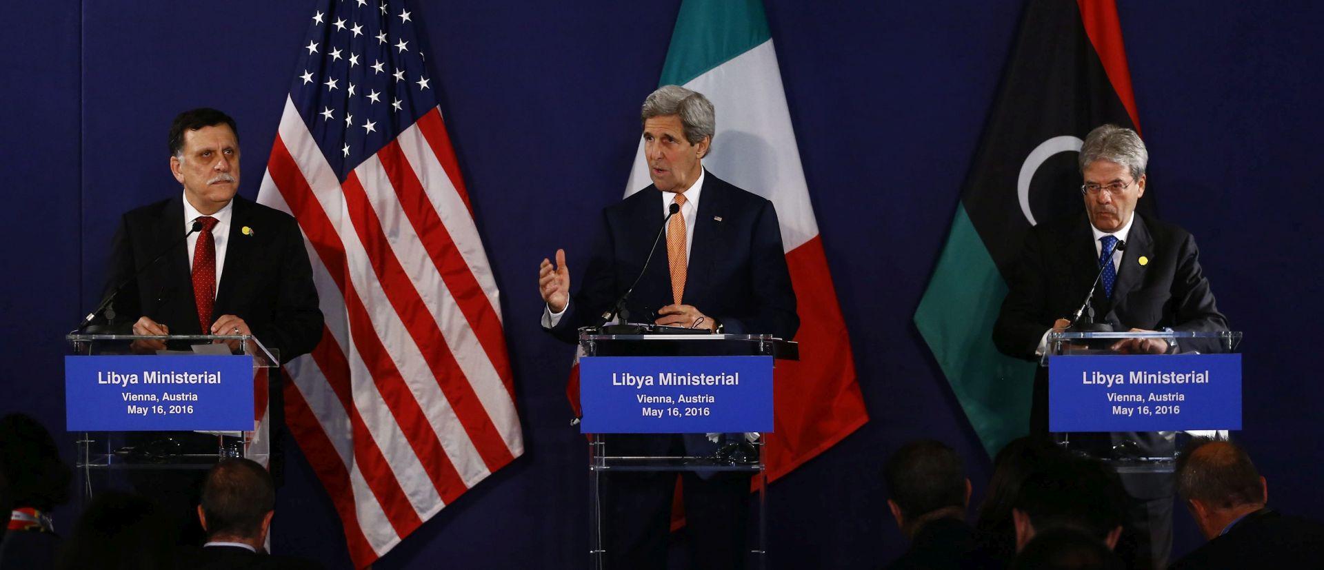 SASTANAK U BEČU: Svjetske i regionalne sile dogovorile se opskrbi oružjem