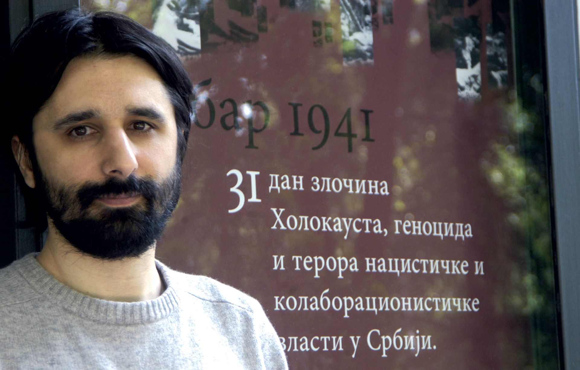 INTERVIEW: MILOVAN PISARRI 'U Srbiji se dogodio shizoidni preokret u kojem je Mihailović postao nositelj antifašizma'
