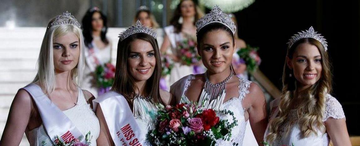 Petra Bojić osvojila je titulu Miss Supranational Zagreba