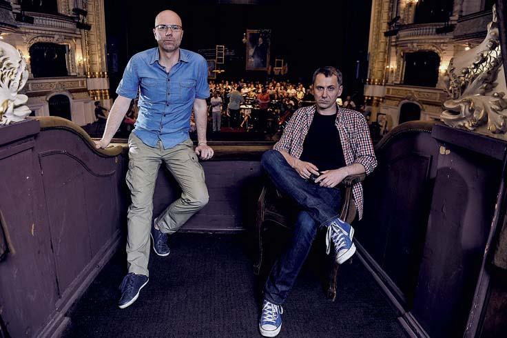 INTERVJU: Oliver Frljić: 'Europu ću upozoravati na kulturocid koji provodi ministar Hasanbegović'