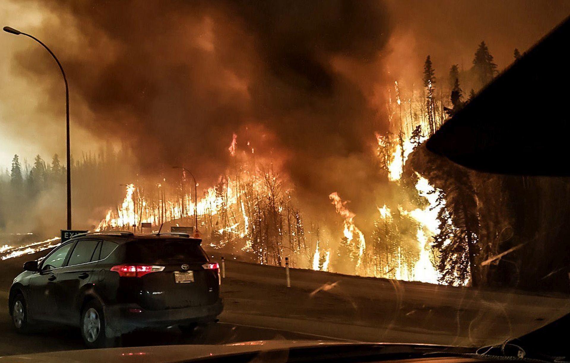 ISTRAŽIVANJE: Požar u Alberti mogao bi koštati osiguravatelje 6 milijardi eura