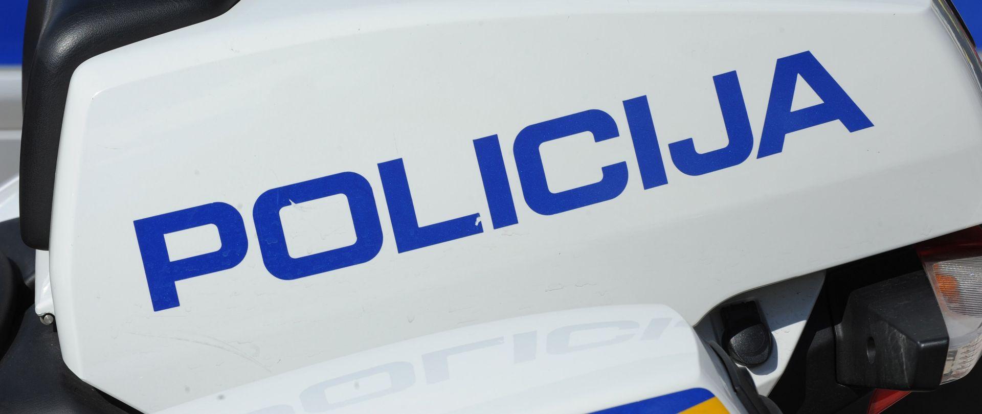 Za ubojstvo 75-godišnjakinje Osječanke osumnjičen 43-godišnjak