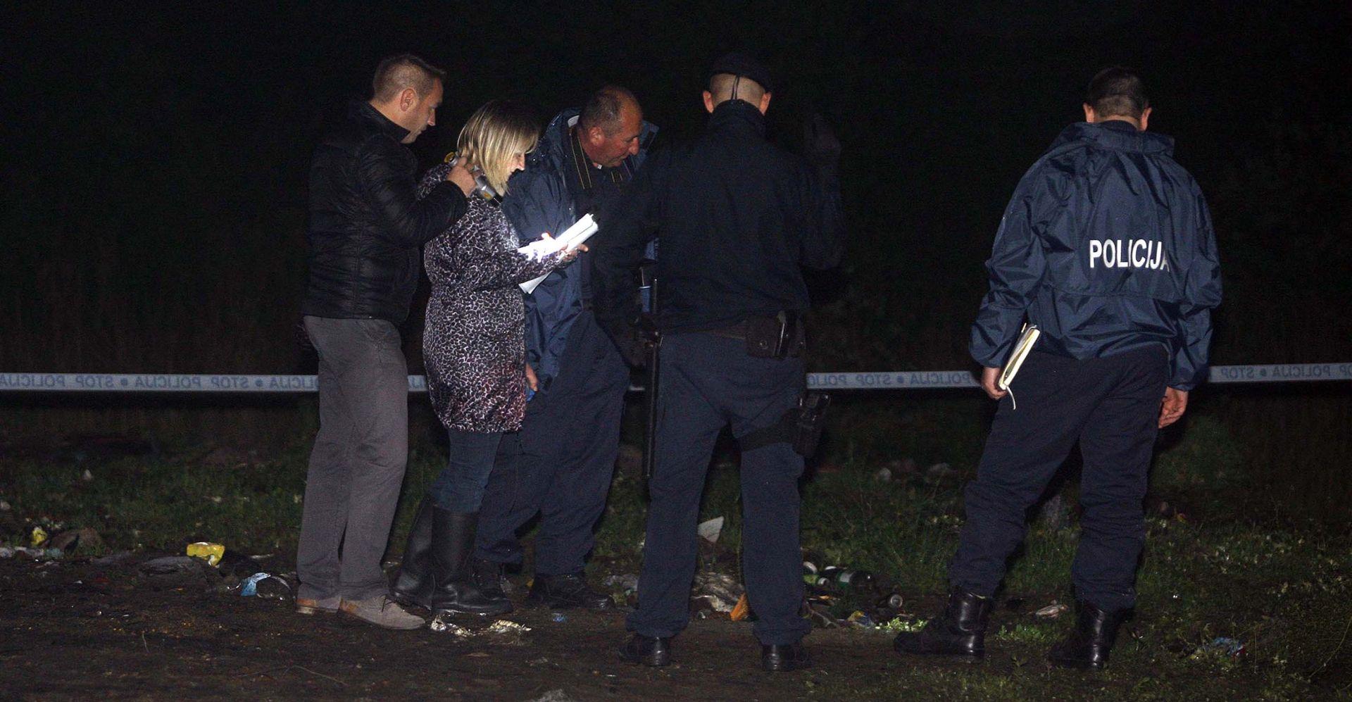 POLICIJA POTVRDILA Djeca se utopila kada su u igri bez nadzora upala u nezaštićenu jamu