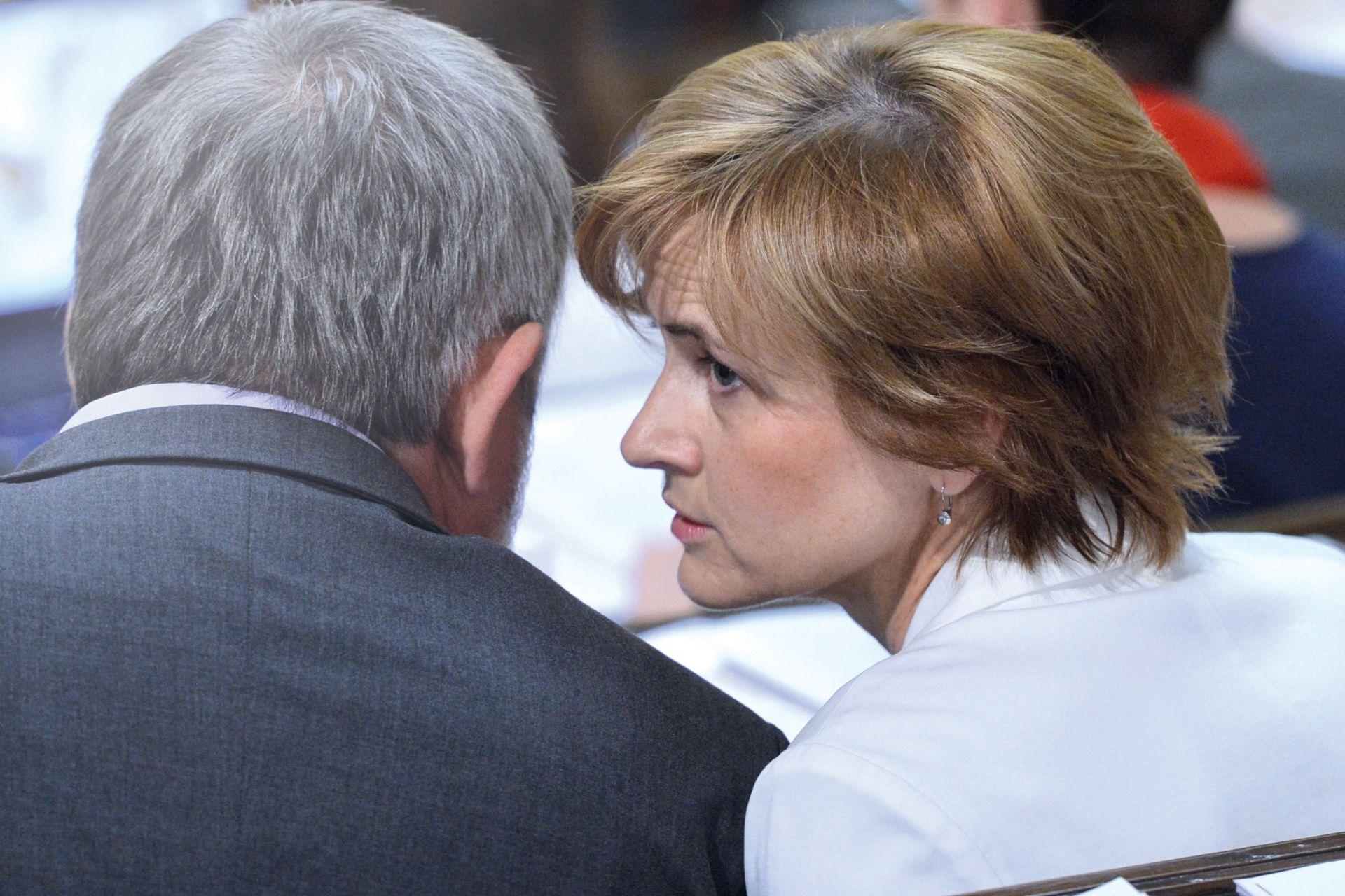 HNS i HSLS suparnici u bitki za Zagreb, ali idu skupa na parlamentarne izbore
