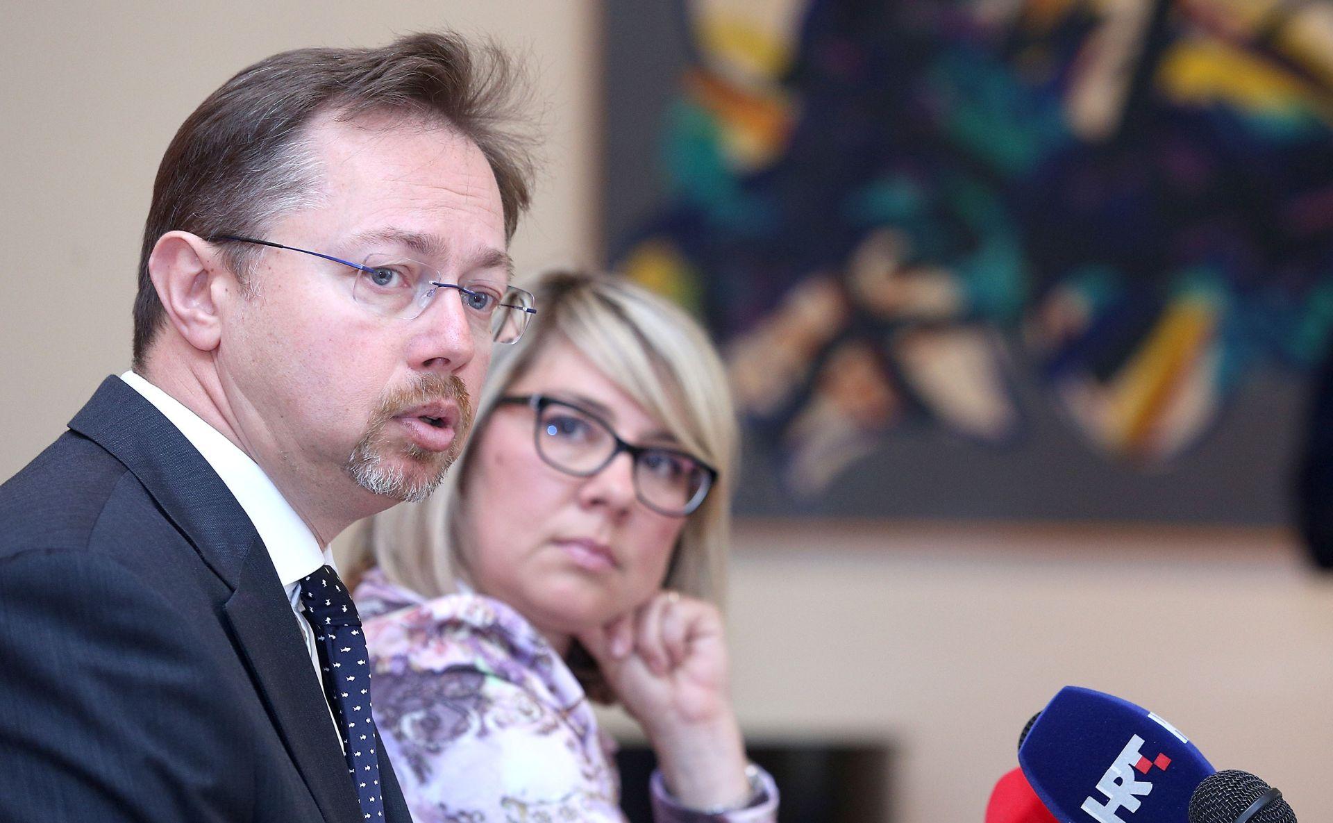 Varga prozvao Nakića: Građani će biti diskriminirani po platežnoj moći i mjestu stanovanja