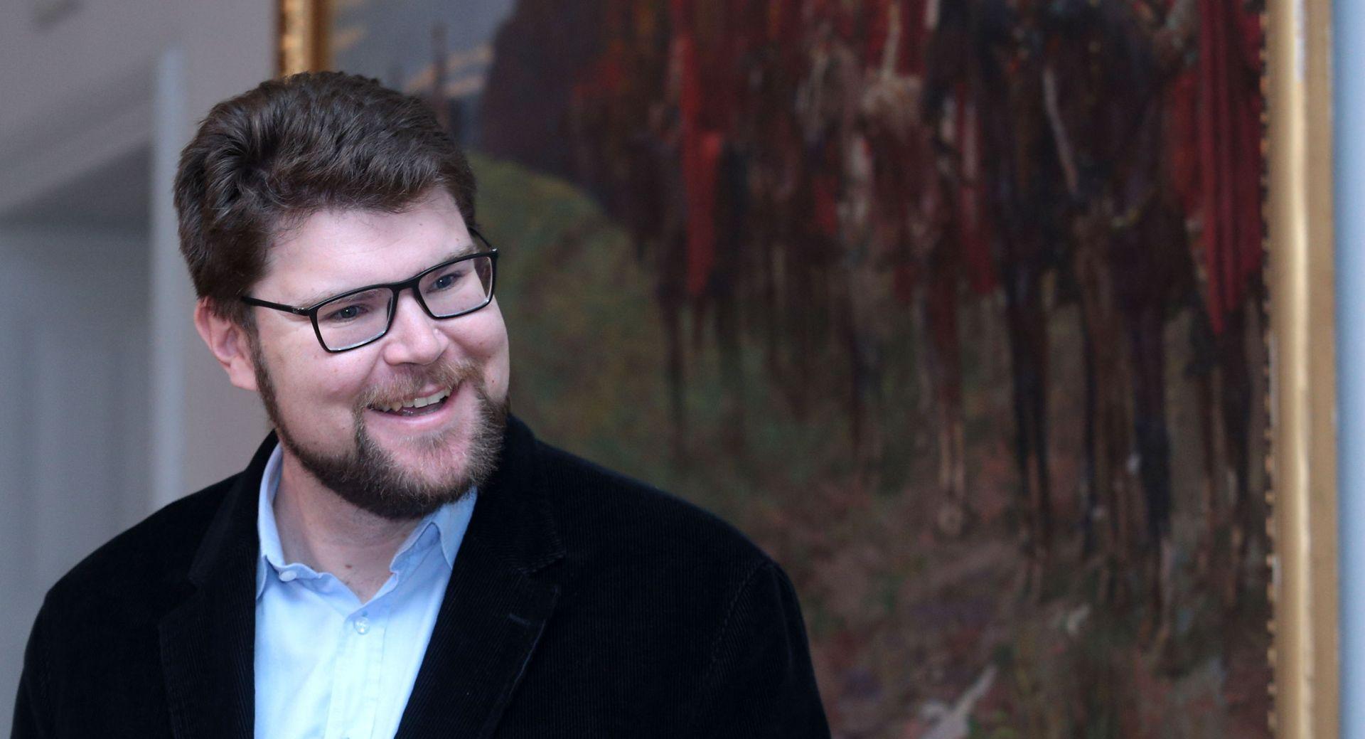 Grbin se slaže s Piculom: Raspuštanje splitskoga SDP-a dugoročni proces građenja političkog identiteta stranke