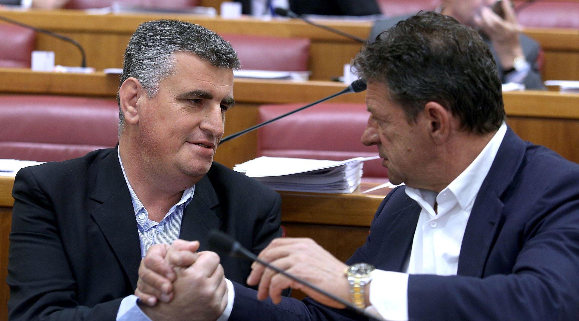 Bulj prozvao bivšu vladu da je Istru u turizmu preferirala po političkom ključu