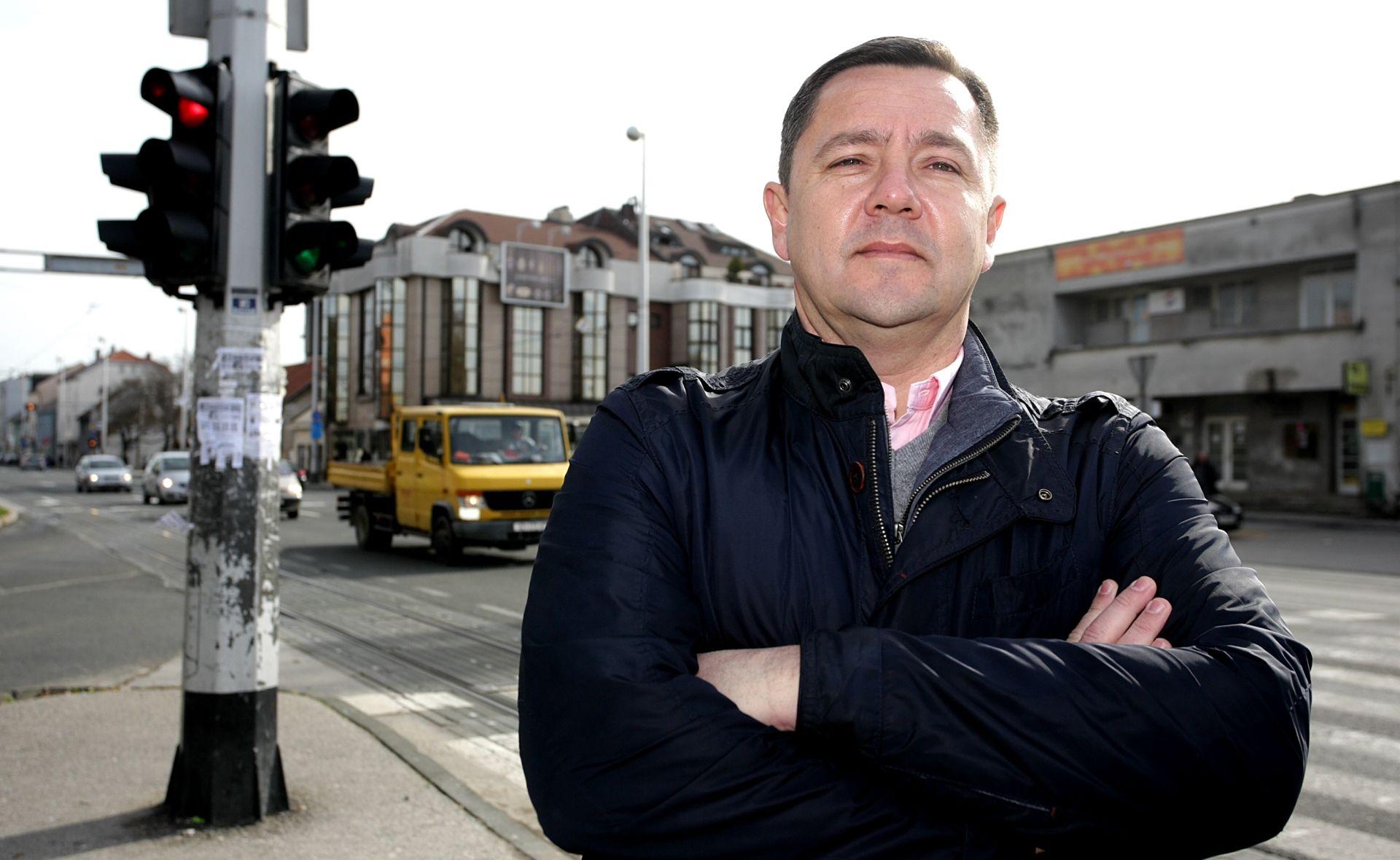 Mikulić ponovno izabran za predsjednika zagrebačkog HDZ-a