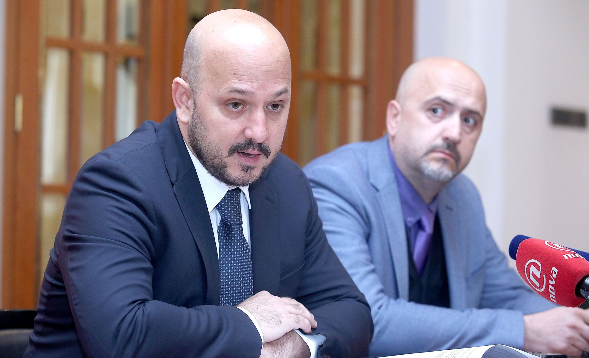 SDP traži dobrovoljno članstvo u HGK