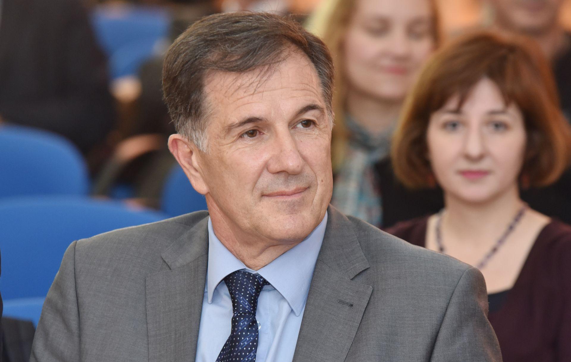 Romić: Projekt u Valturi dat će odgovor kako upravljati sustavima navodnjavanja