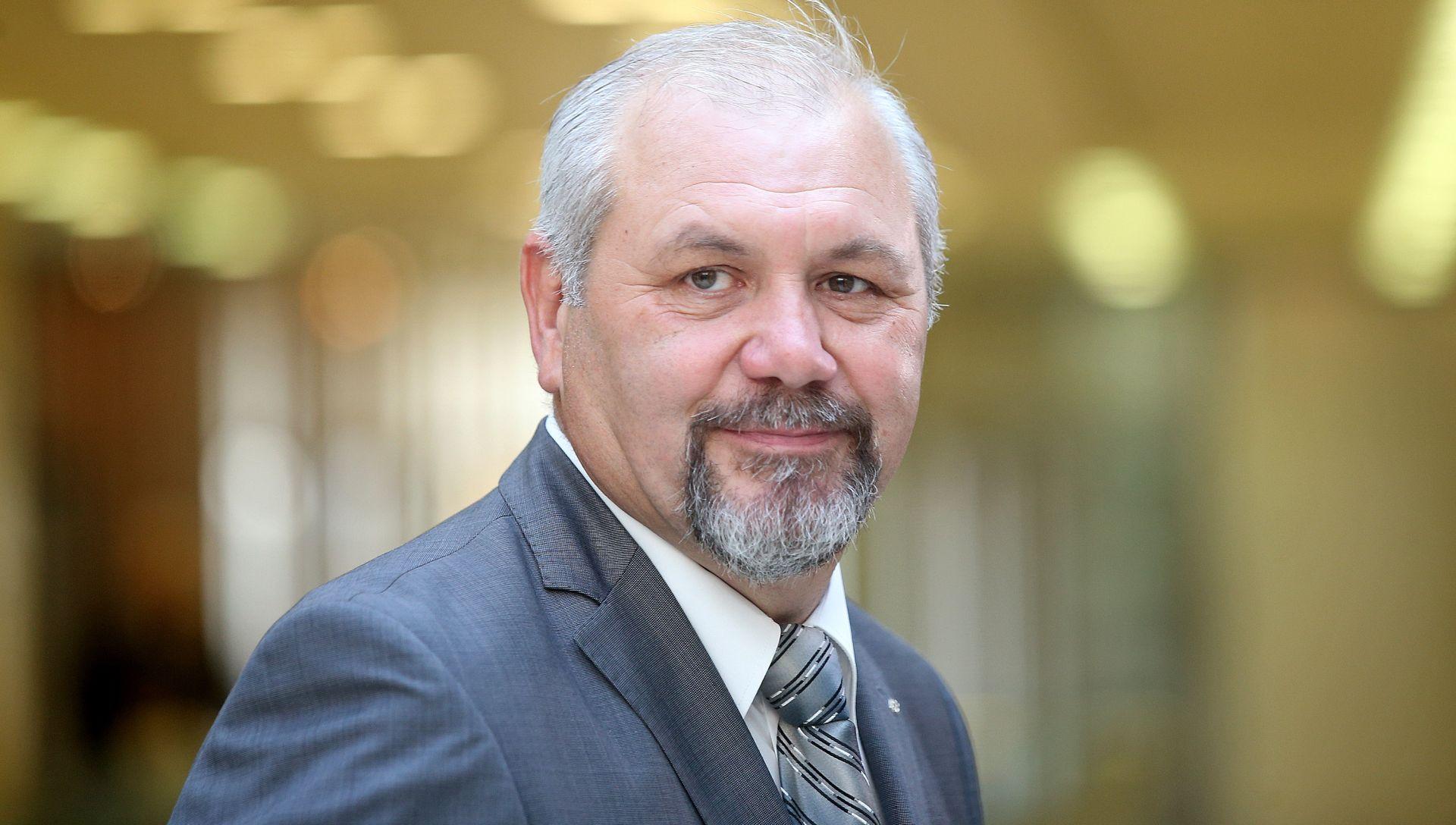 Silvano Hrelja ponovno predsjednik HSU-a