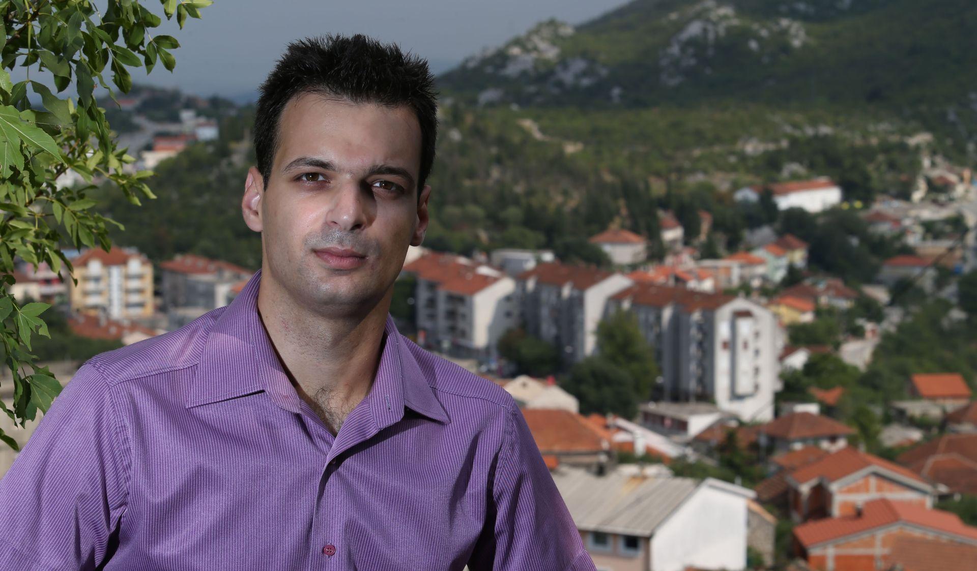 HDZ-ov kandidat za gradonačelnika Vrgorca Grljušić odustao od kandidature