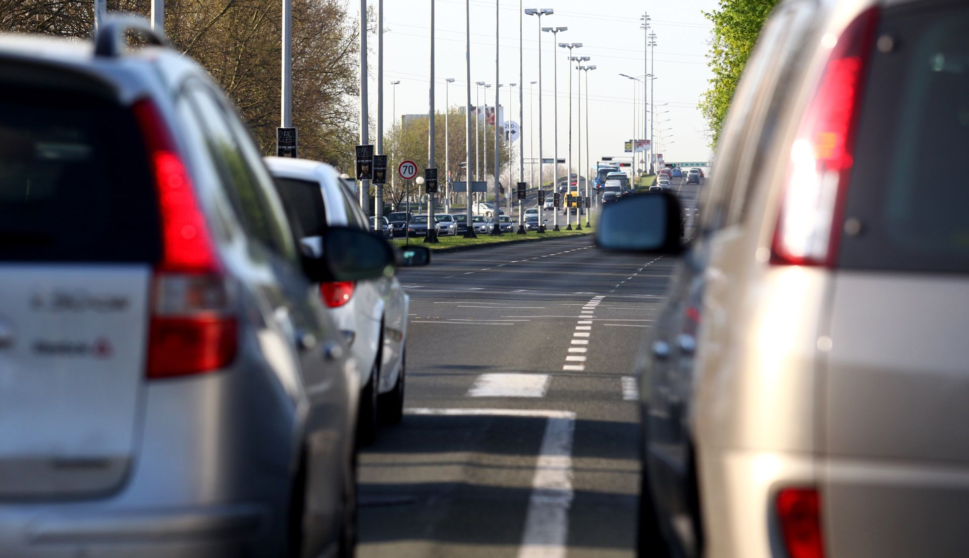 HAK Povoljni vremenski uvjeti za vožnju, pojačan promet na graničnim prijelazima