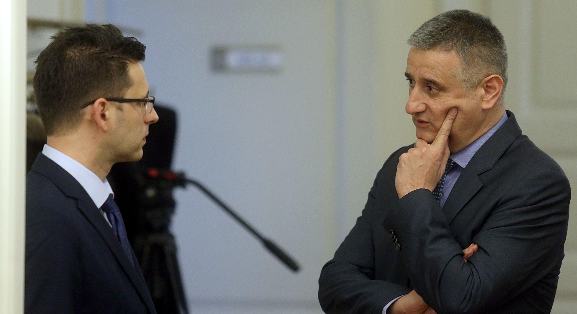 """ULTIMATUMI MOSTU IZ HDZ-A Petrov: """"Nisu trebali potpisivati sporazum ako su se mislili tako ponašati"""""""