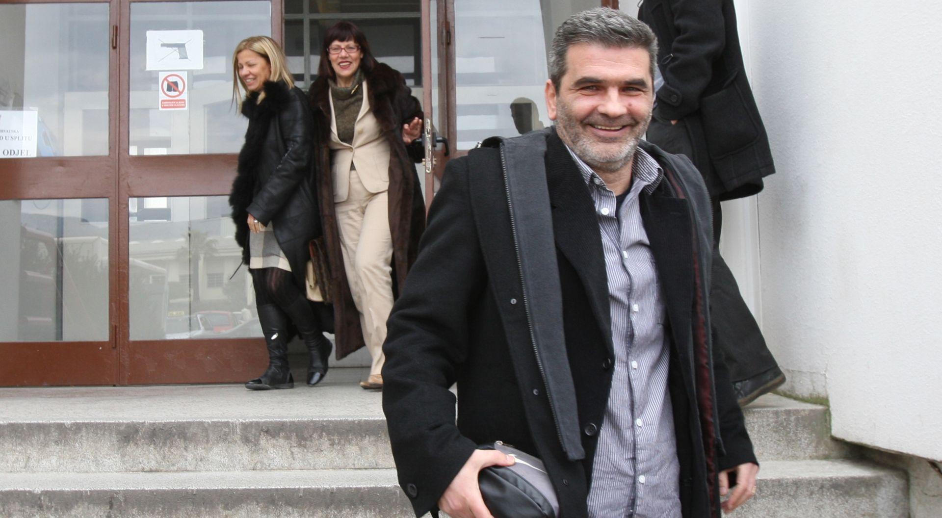 NOVE PROMJENE NA POLJUDU Blaž Slišković novi trener Hajduka?