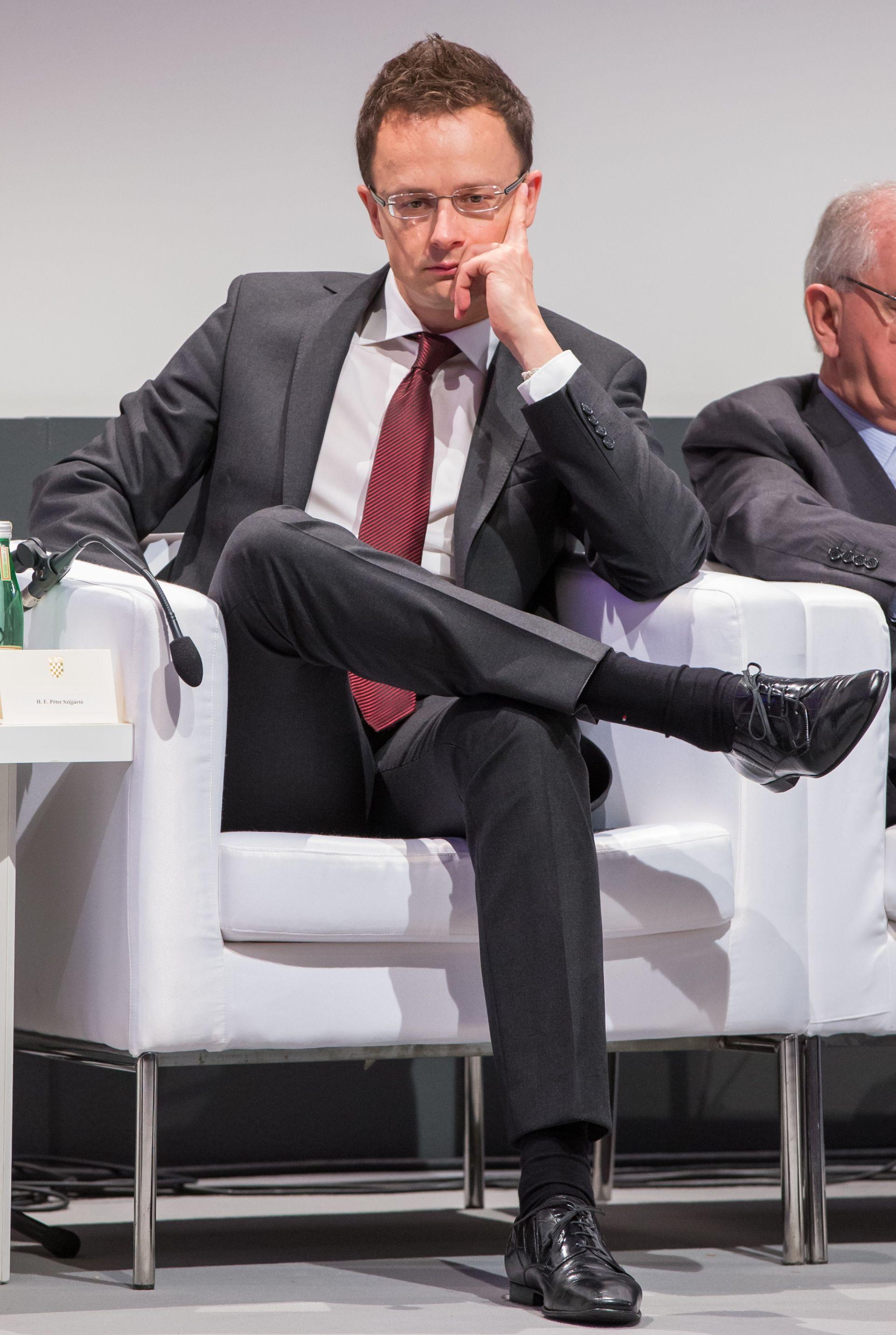 Szijjarto: Mađarska i Hrvatska trebaju biti strateški partneri, probleme rješavati izravno, a ne preko medija