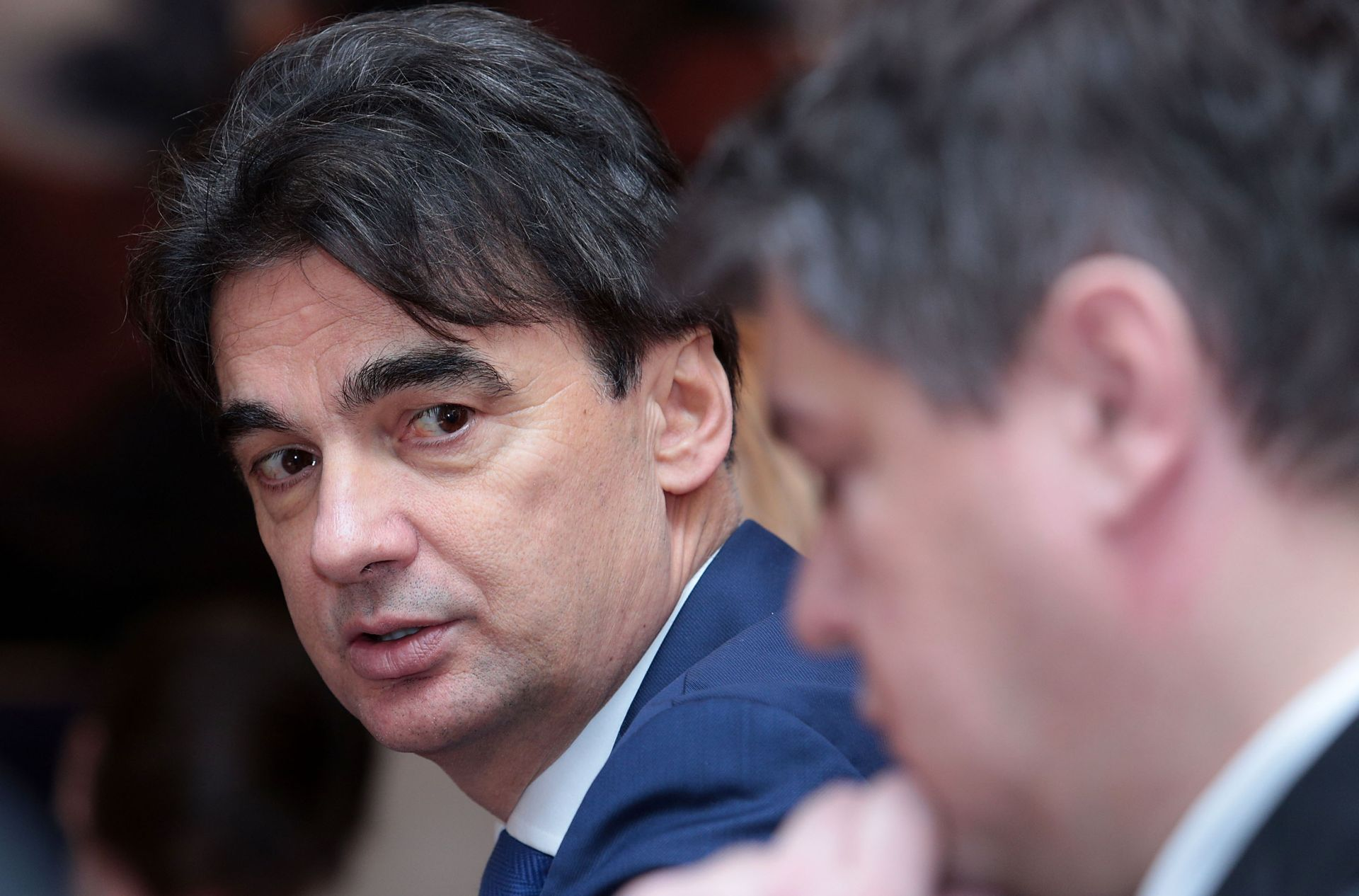 Grčić: Smanjena procjena rezultat je lošeg starta nove vlade