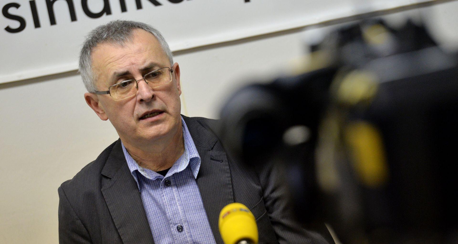 Preporod poziva Šustara da udovoljiti zahtjevima radne skupine za kurikularnu reformu