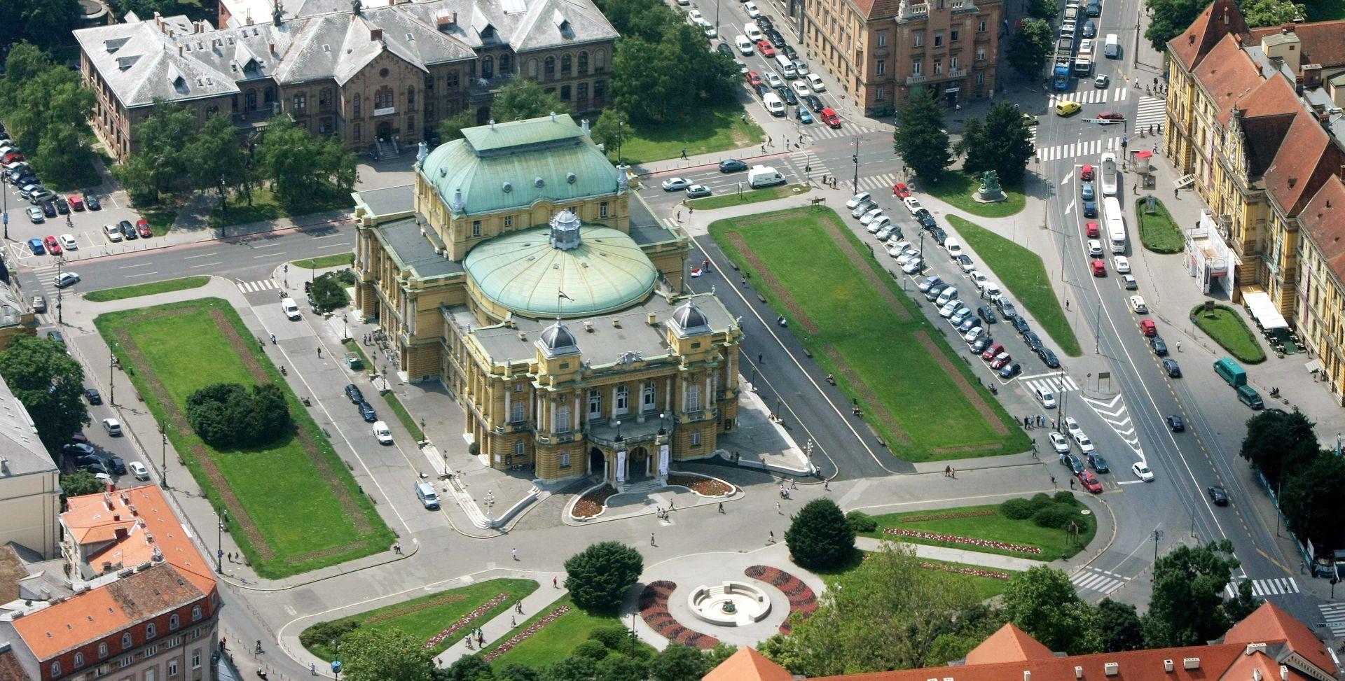 Bogat program proslave Dana grada Zagreba, 31. svibnja