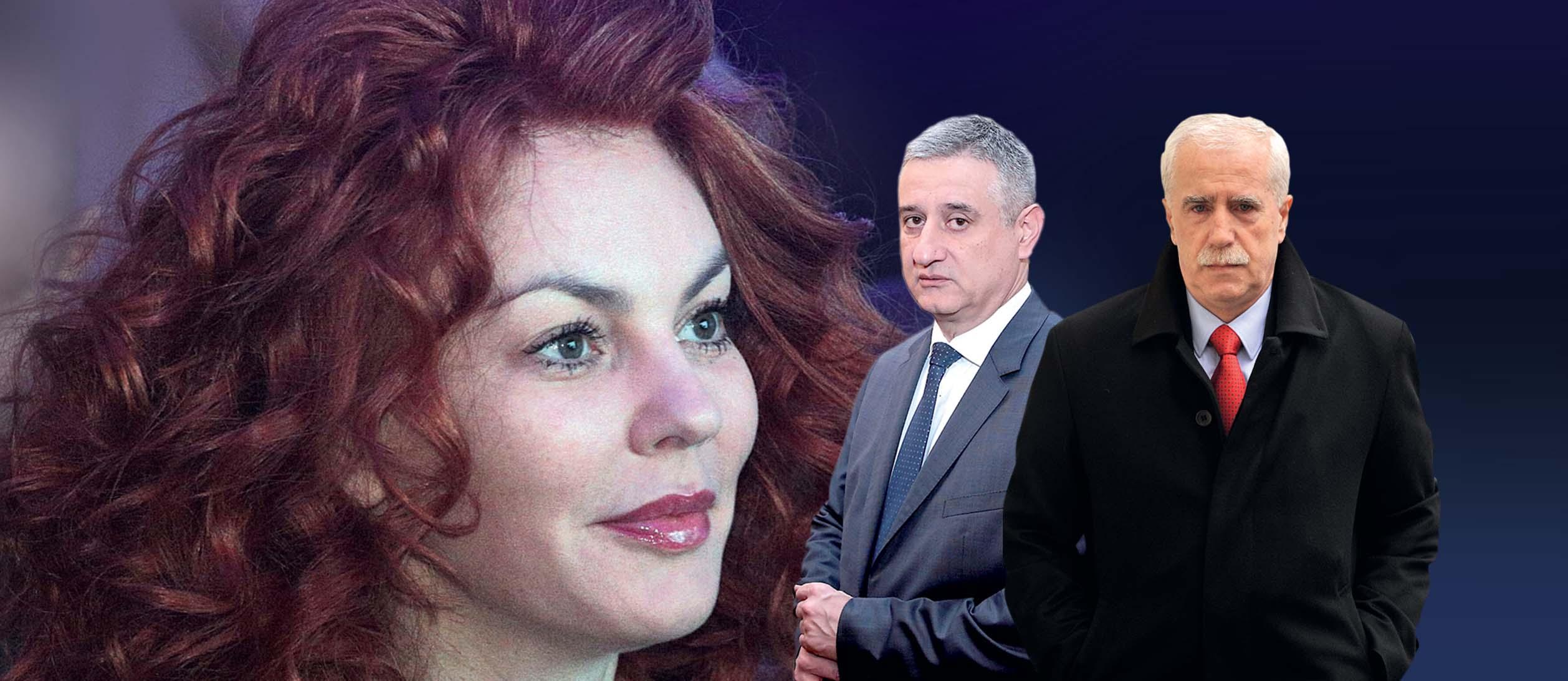 EKSKLUZIVNI DOKUMENTI Lobist Mola Ani Karamarko platio 60 tisuća eura