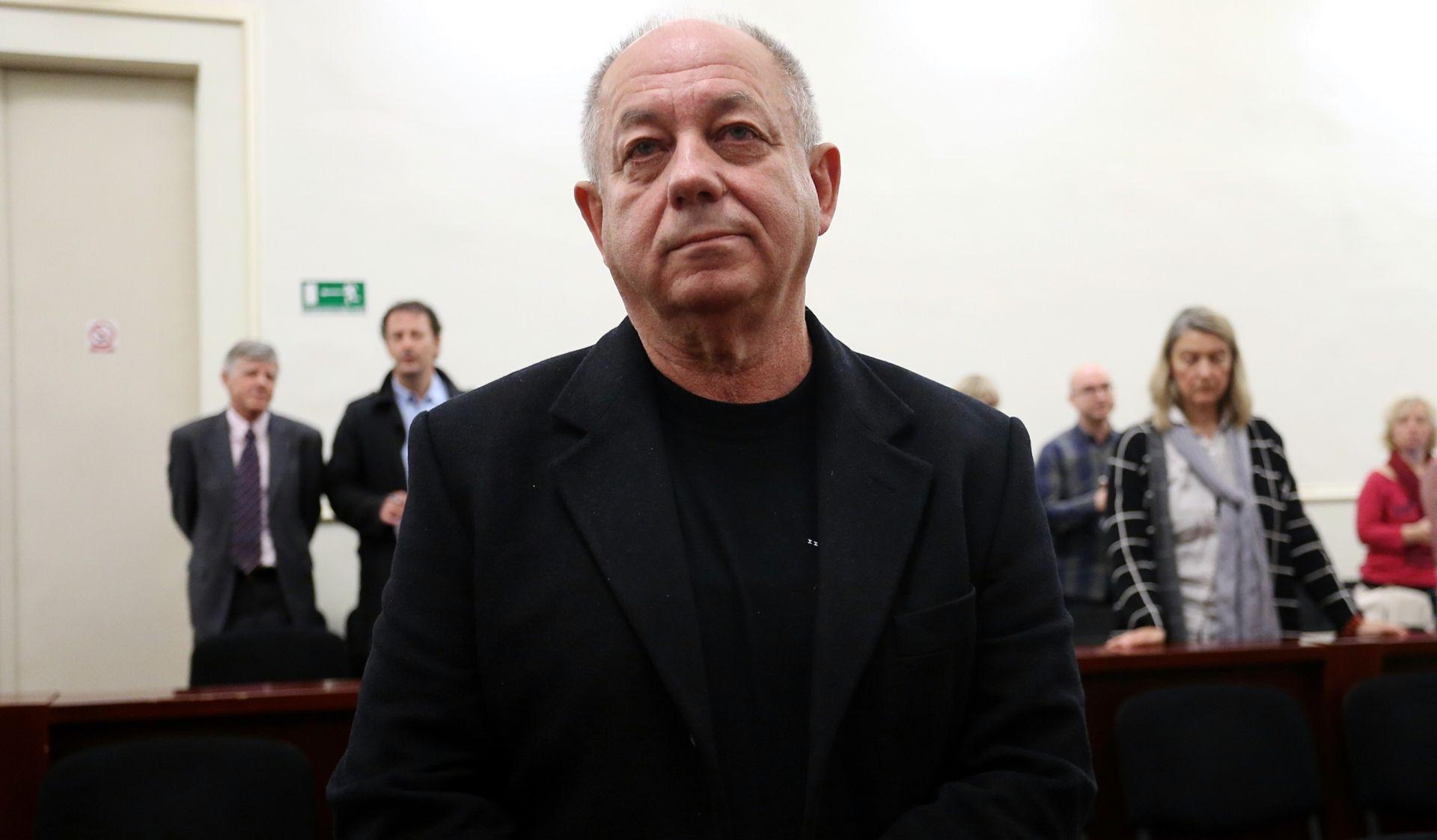 Udruge: Presuda Merčepu zakašnjela satisfakcija obiteljima ubijenih