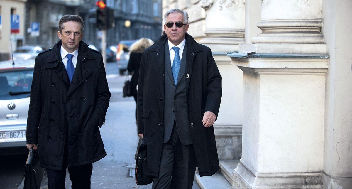 Sanaderov odvjetnik Suić obmanjuje sud