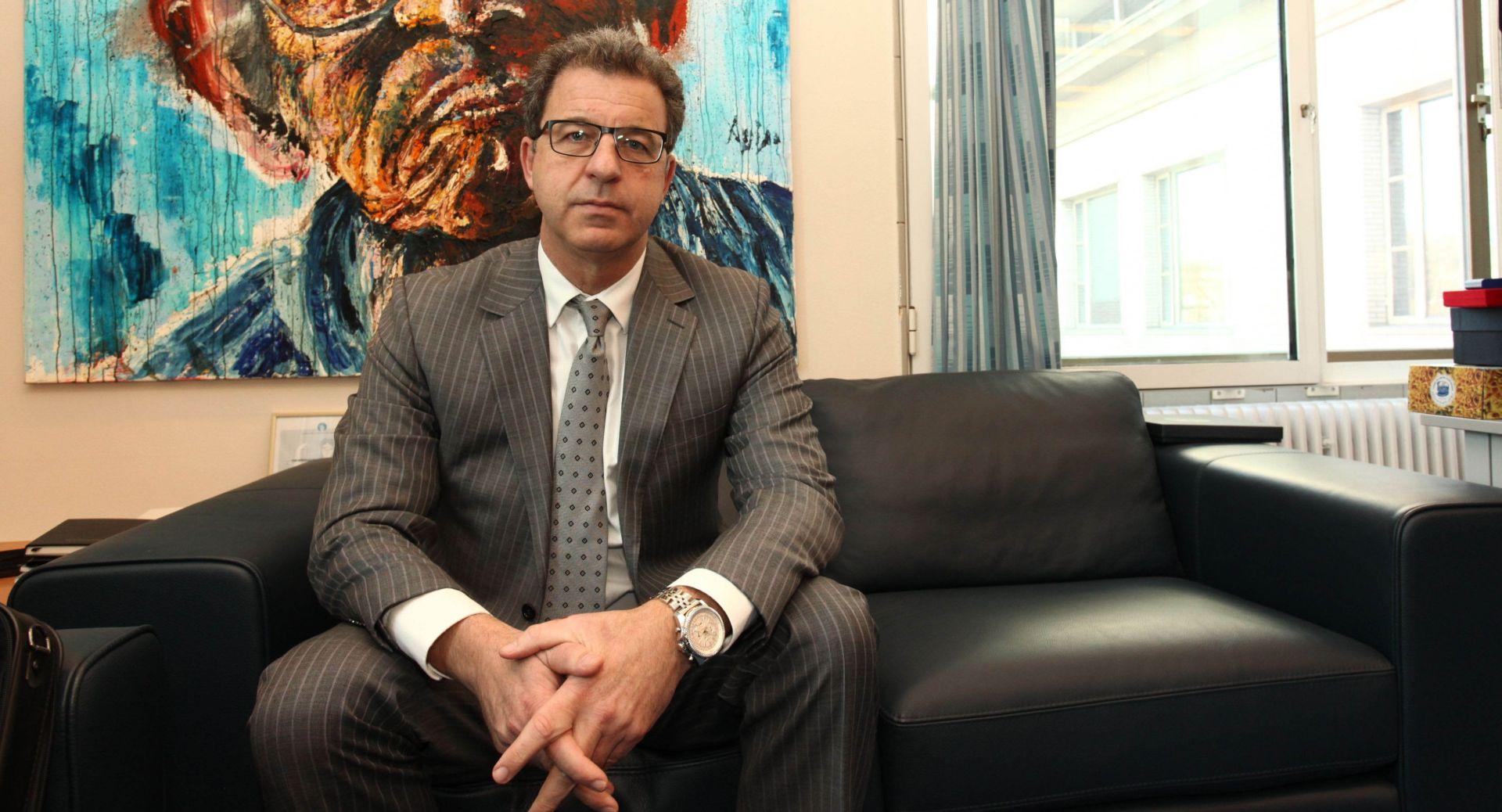 Brammertz traži službeno okončanje procesa bolesnom Goranu Hadžiću