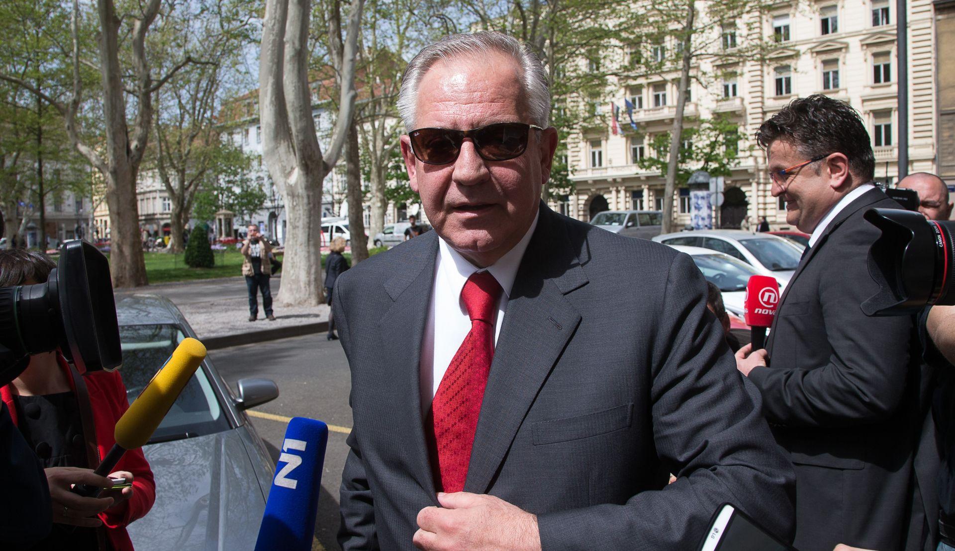 Sanader i HDZ ponovno na optuženičkoj klupi u slučaju Fimi media